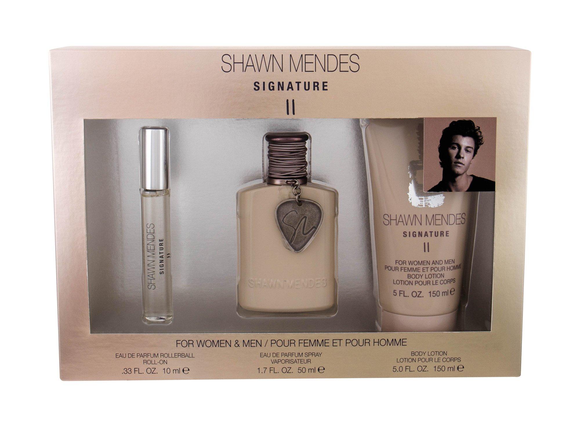 Shawn Mendes Signature II Eau de Parfum 50ml