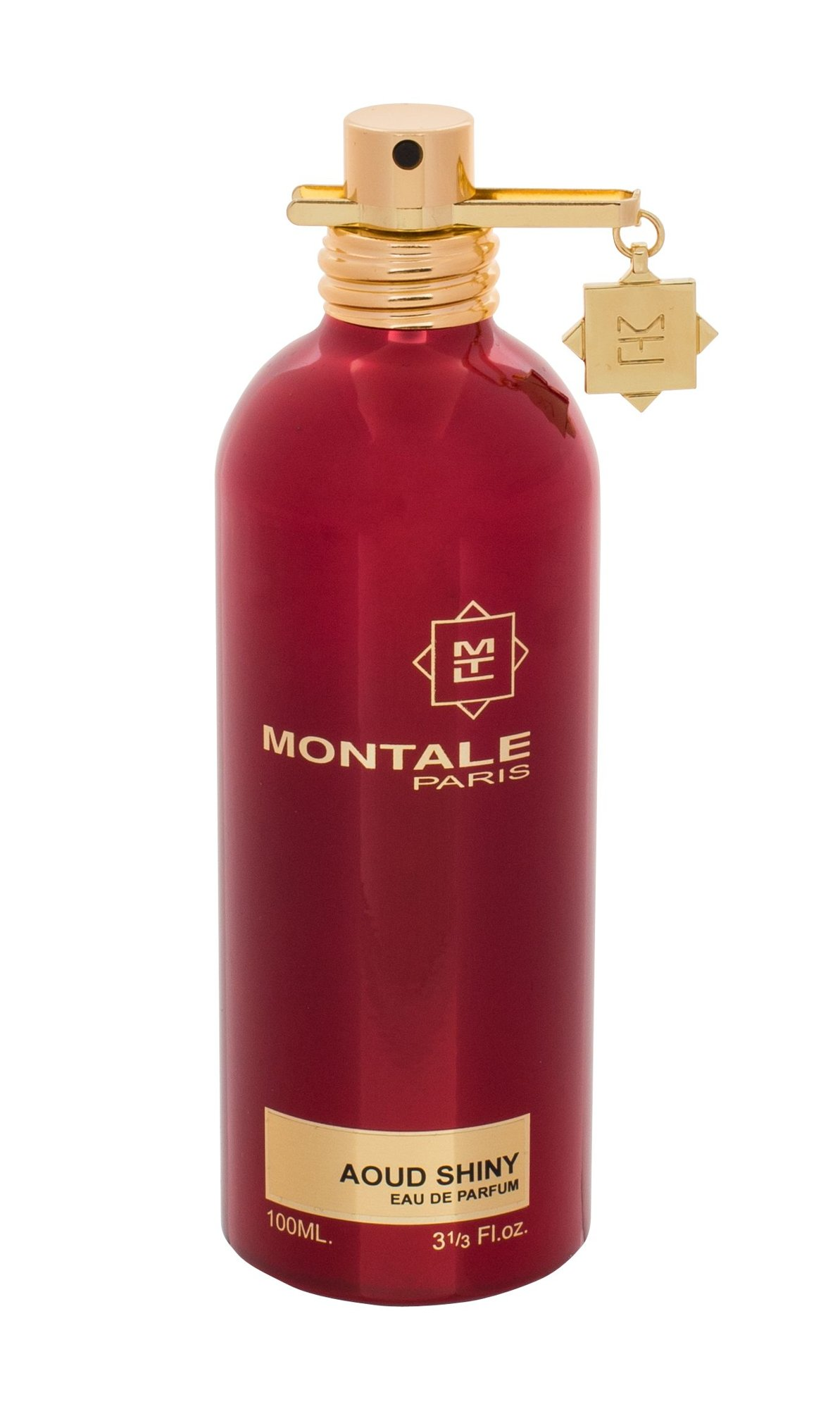 Montale Paris Aoud Shiny Eau de Parfum 100ml
