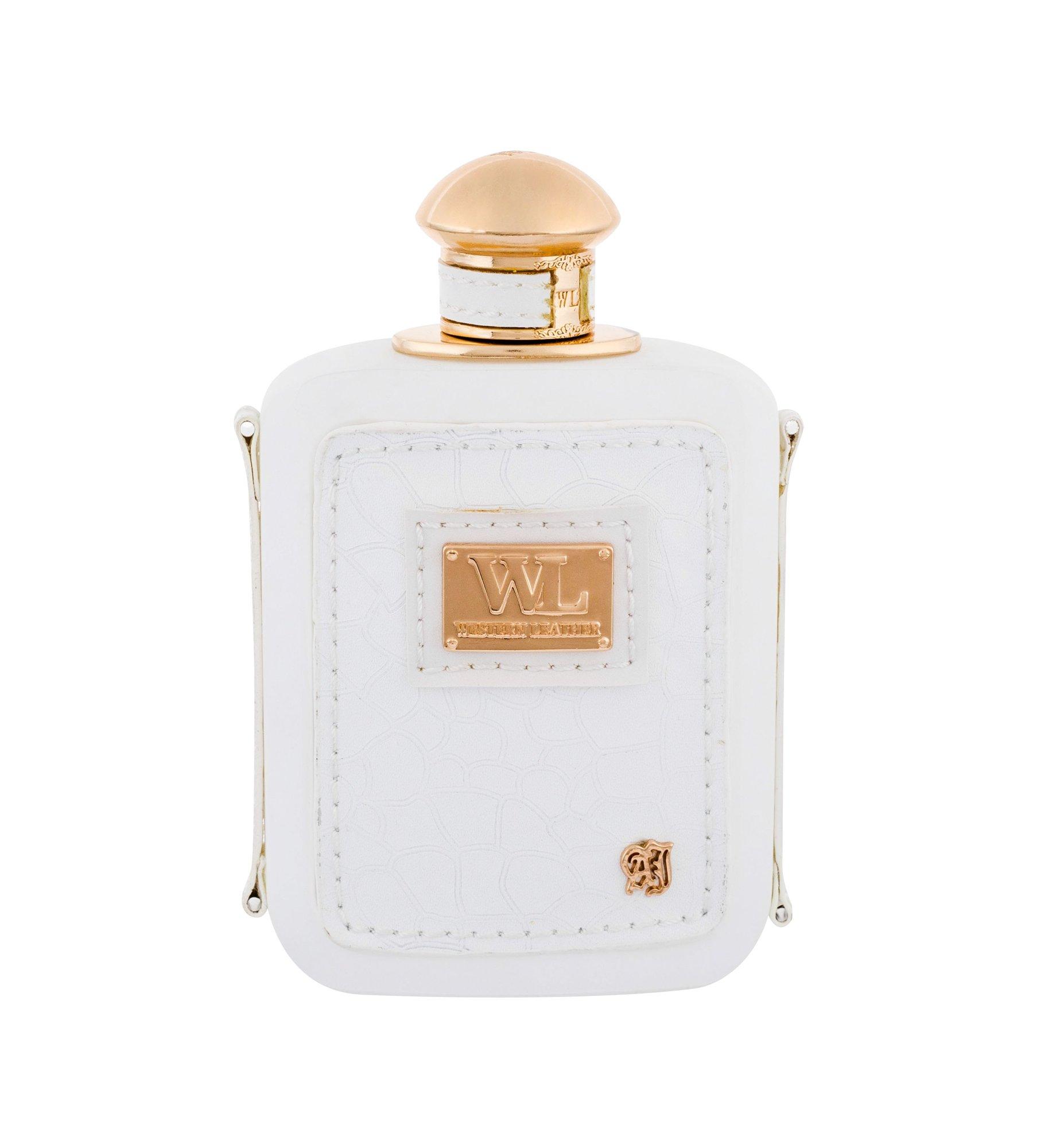 Alexandre.J Western Leather Eau de Parfum 100ml  White