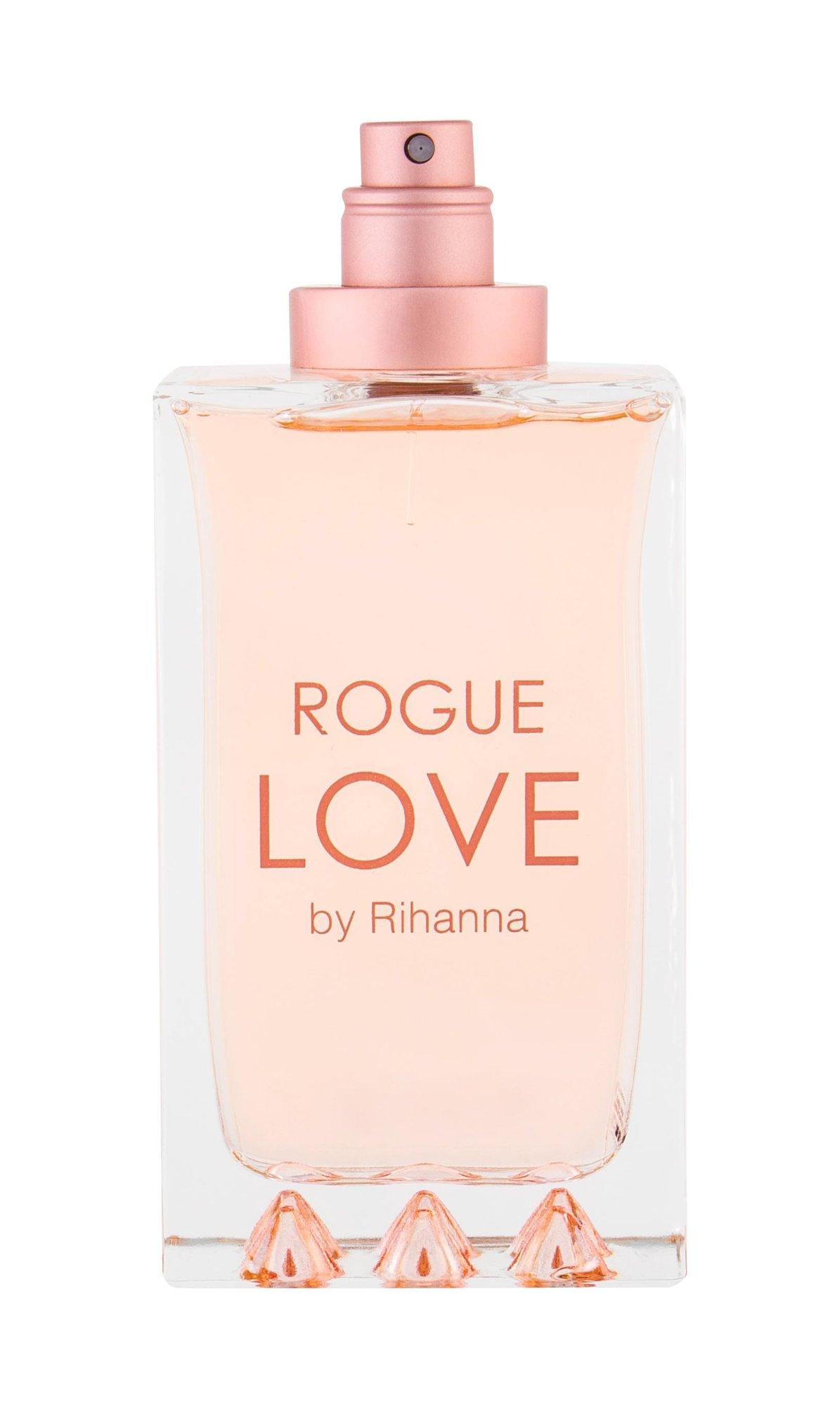 Rihanna Rogue Love Eau de Parfum 125ml