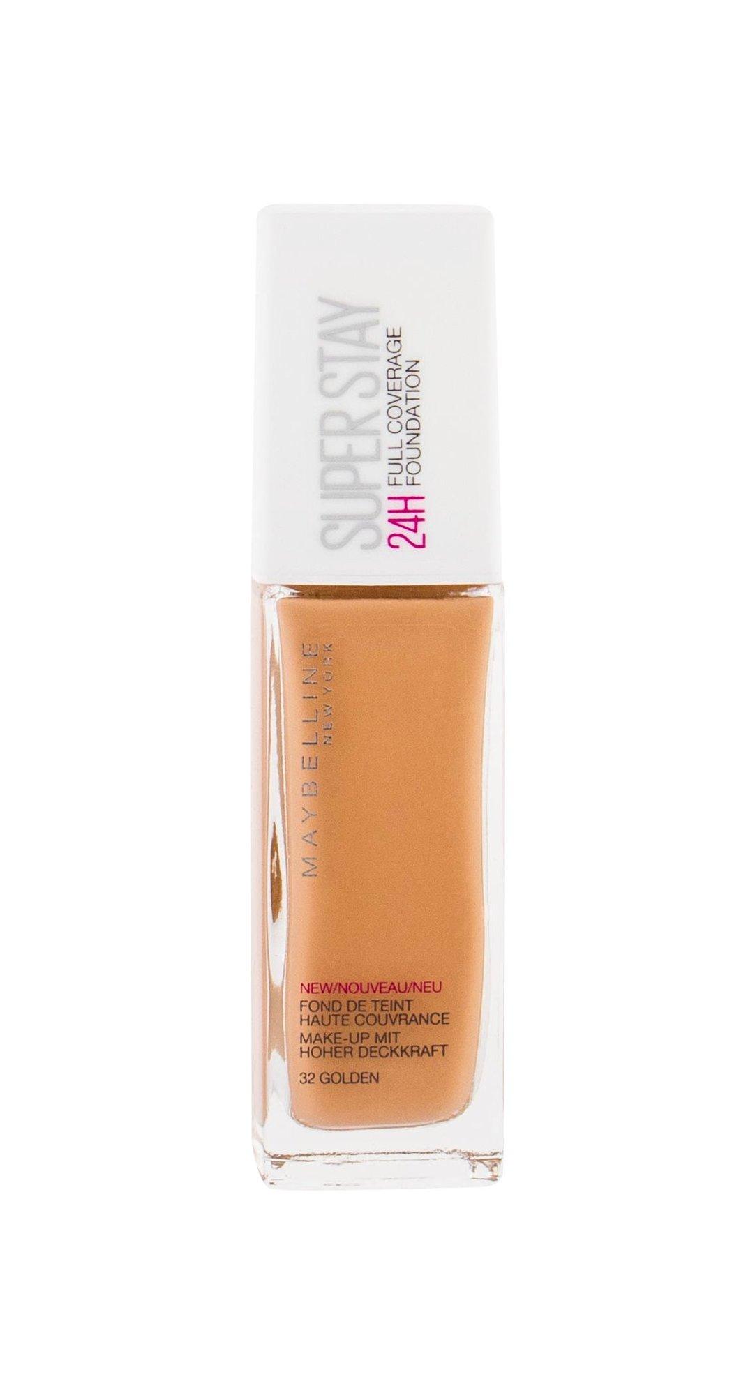 Maybelline Superstay Makeup 30ml 32 Golden