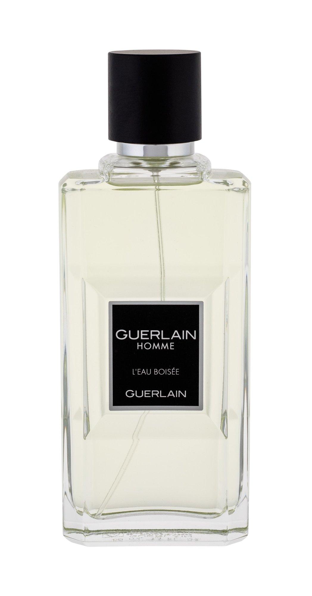 Guerlain L´Homme L´Eau Boisée Eau de Toilette 100ml