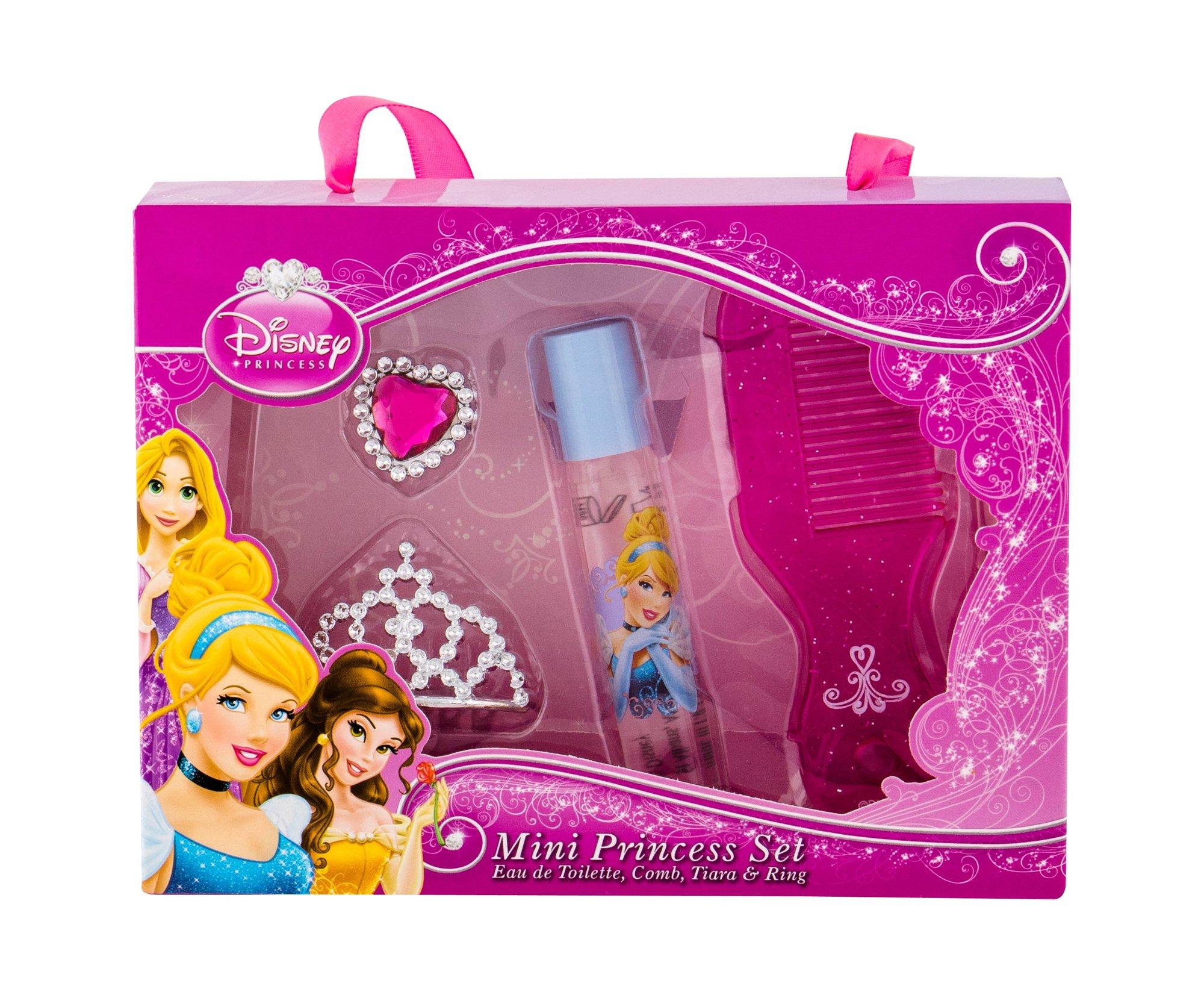Disney Princess Princess Eau de Toilette 8ml