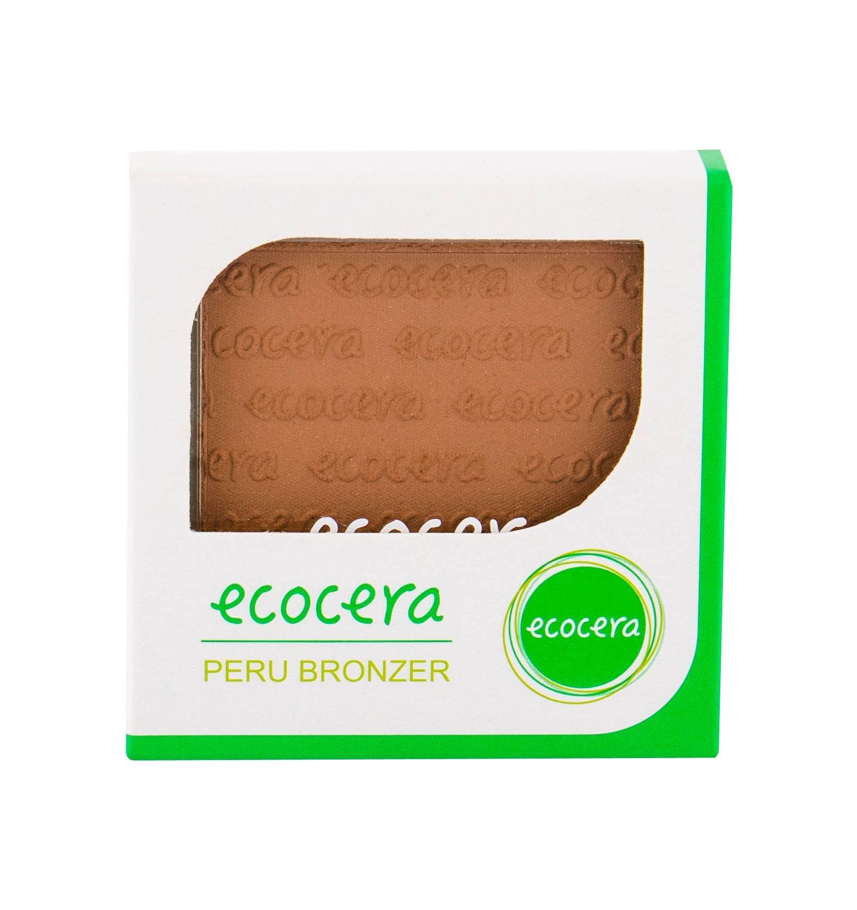 Ecocera Bronzer Bronzer 10ml Peru