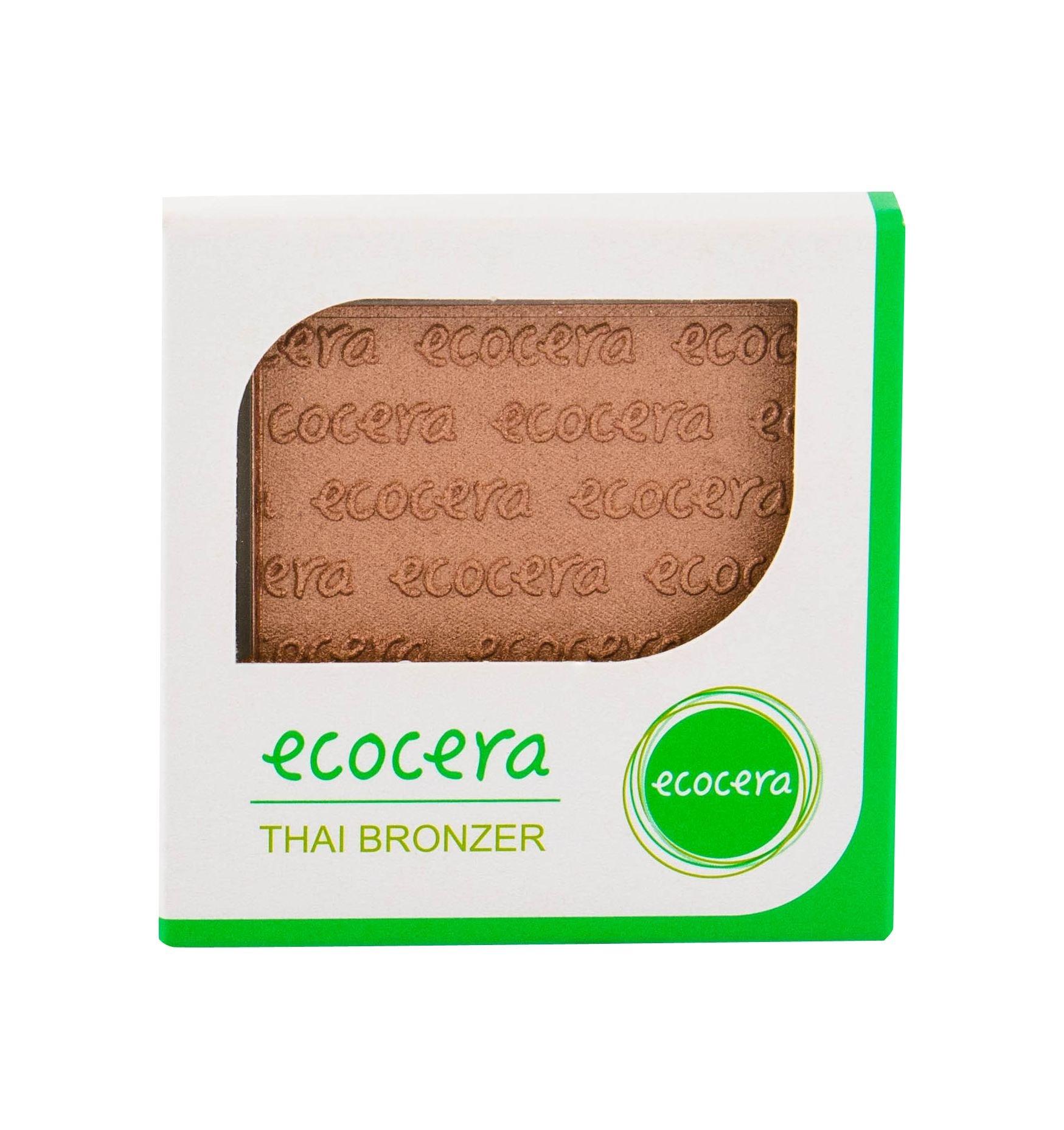 Ecocera Bronzer Bronzer 10ml Thai