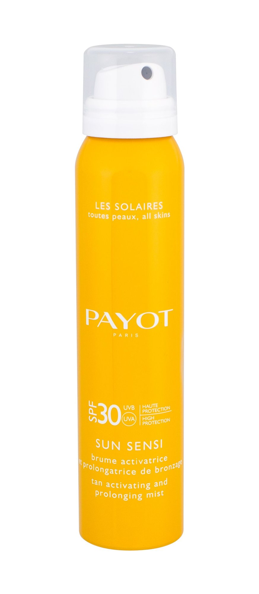 PAYOT Les Solaires Sun Body Lotion 125ml