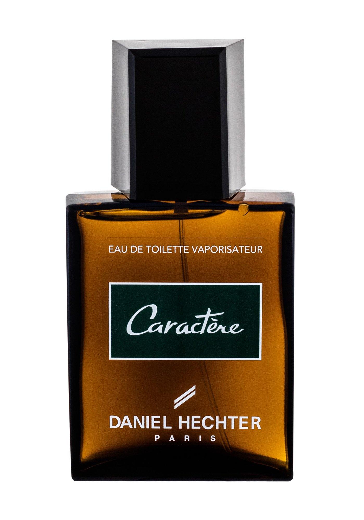 Daniel Hechter Caractere Eau de Toilette 50ml