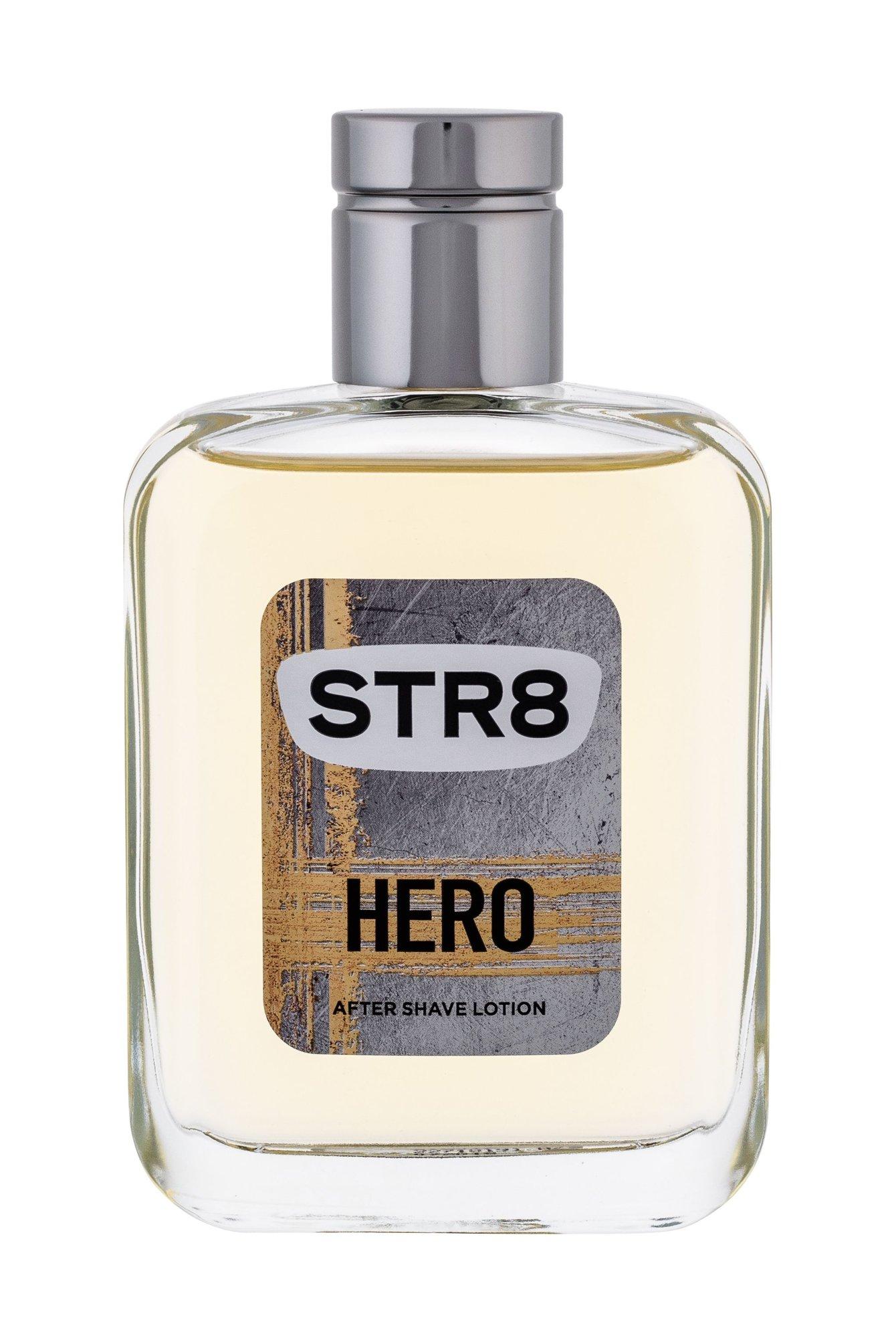 STR8 Hero Aftershave Water 100ml