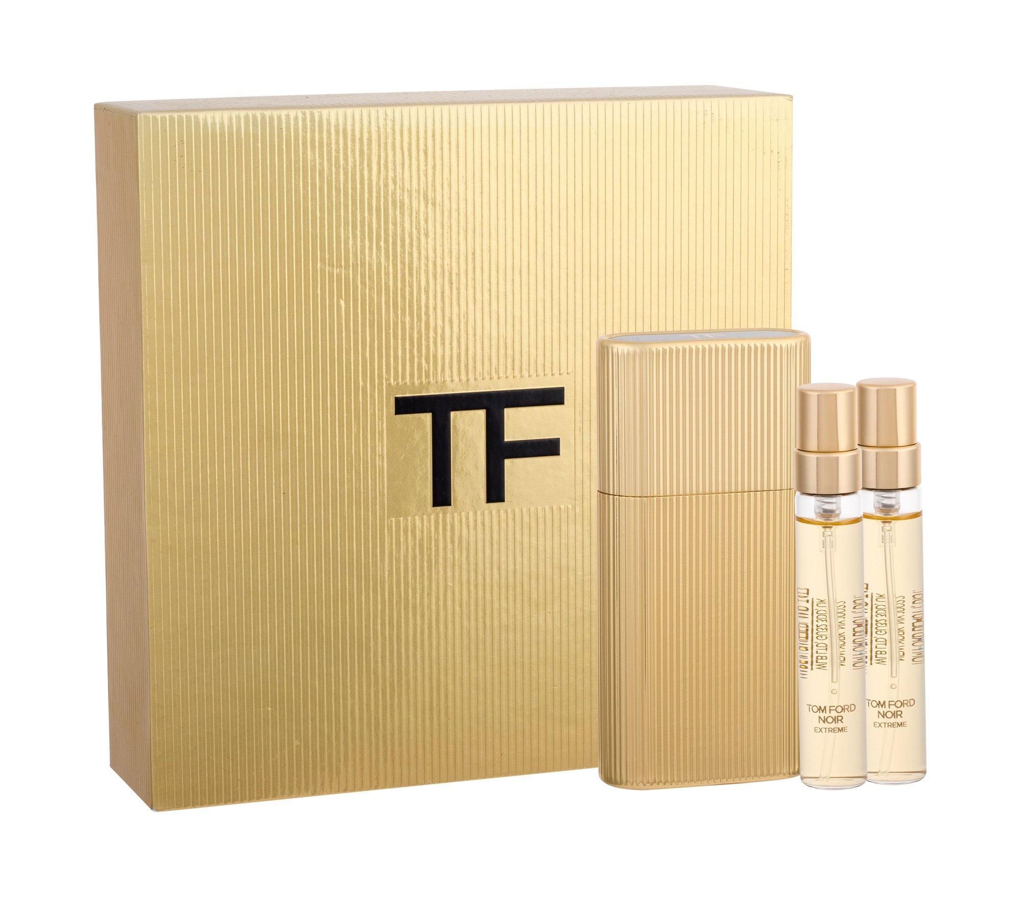 TOM FORD Noir Extreme Eau de Parfum 3x5ml