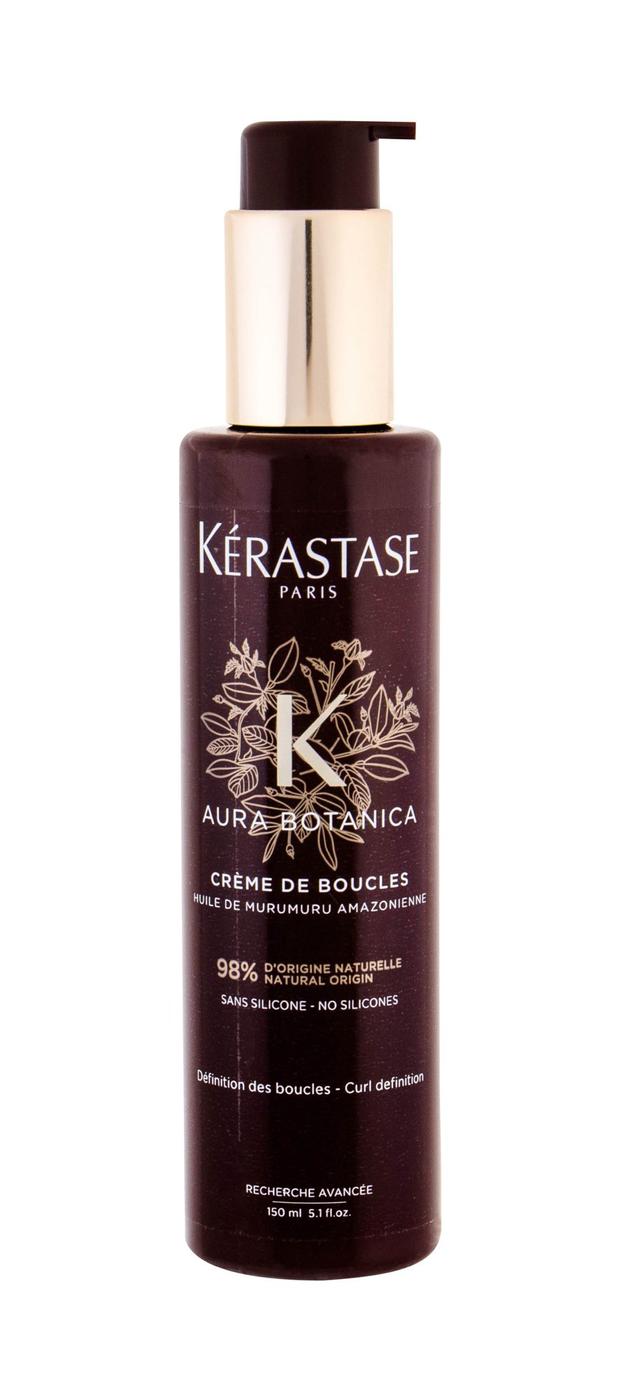 Kérastase Aura Botanica For Heat Hairstyling 150ml