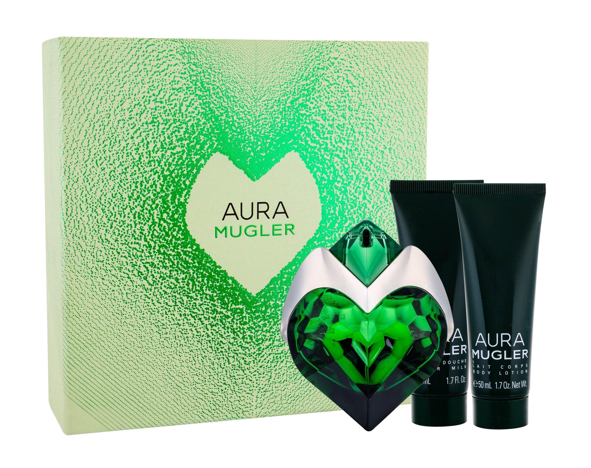 Thierry Mugler Aura Eau de Parfum 50ml