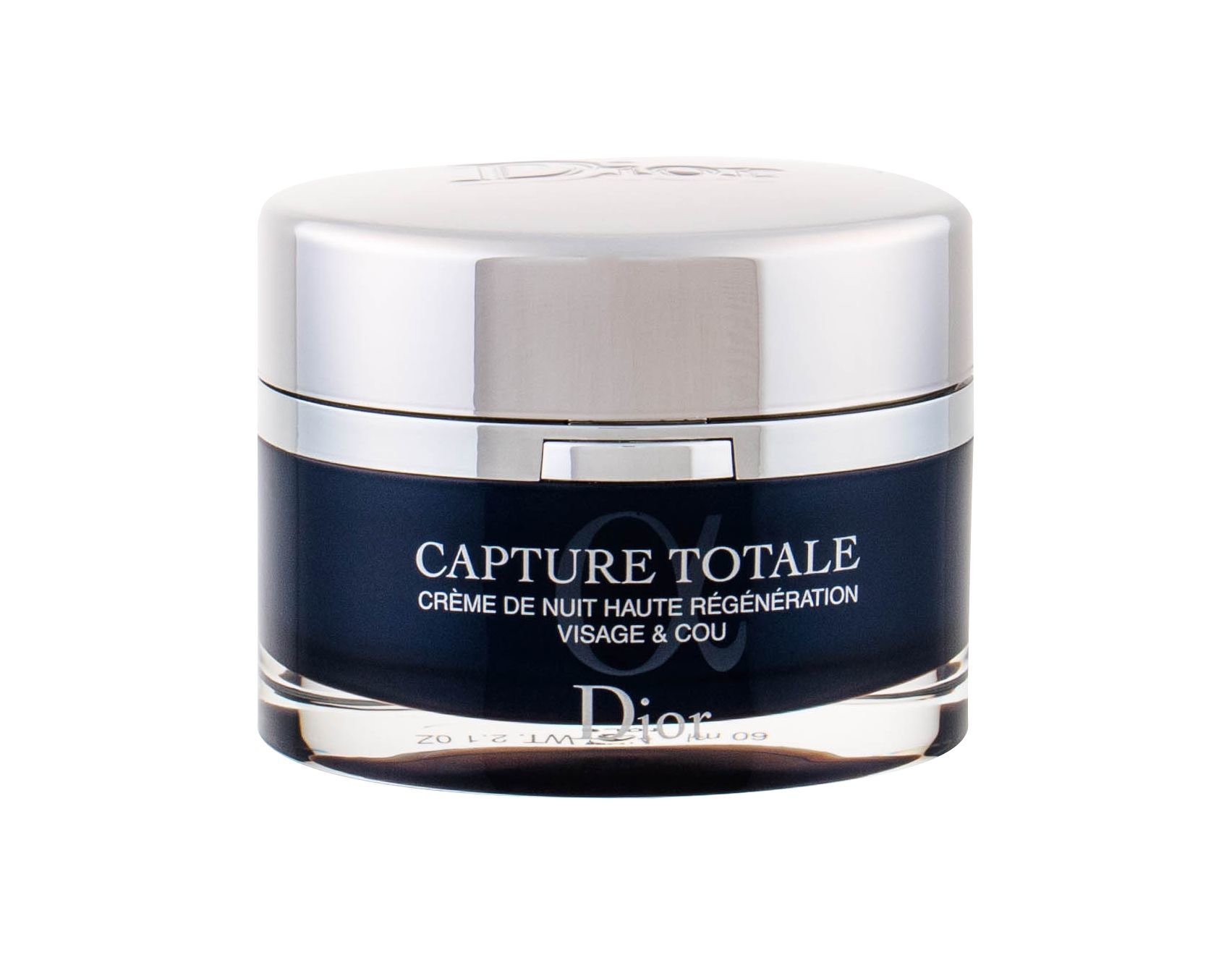 Christian Dior Capture Totale Night Skin Cream 60ml