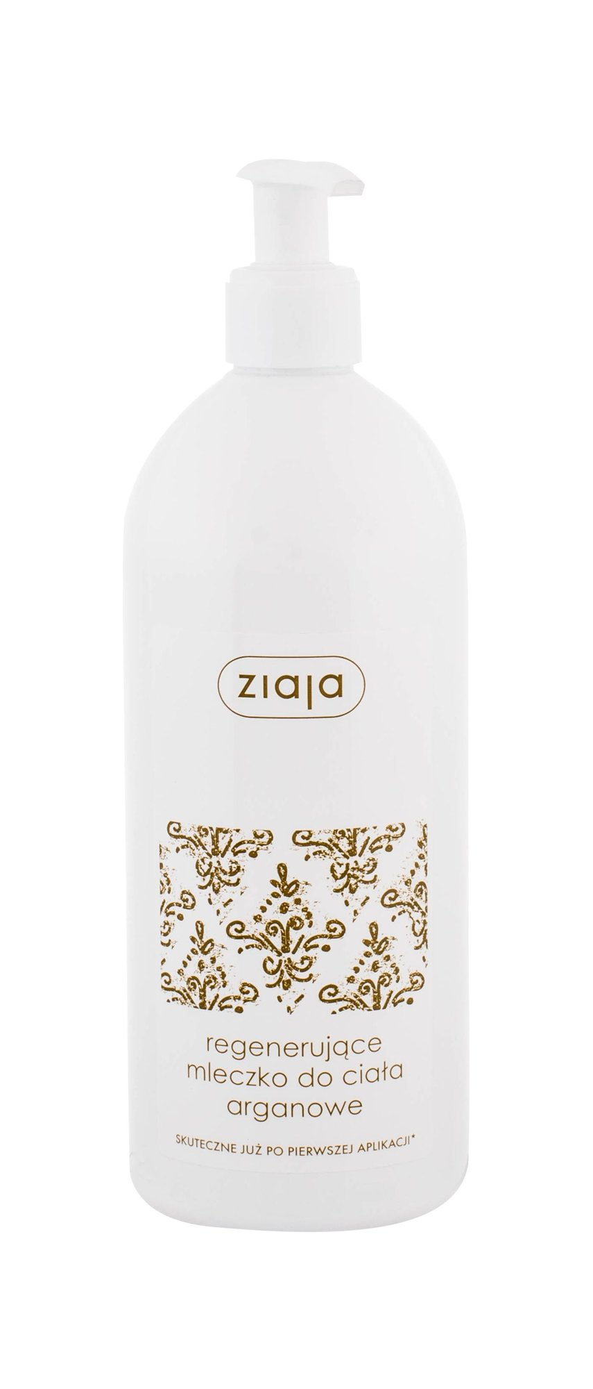 Ziaja Argan Oil Body Lotion 400ml