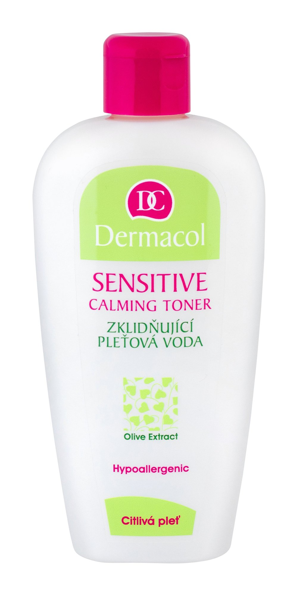 Dermacol Sensitive Cleansing Water 200ml
