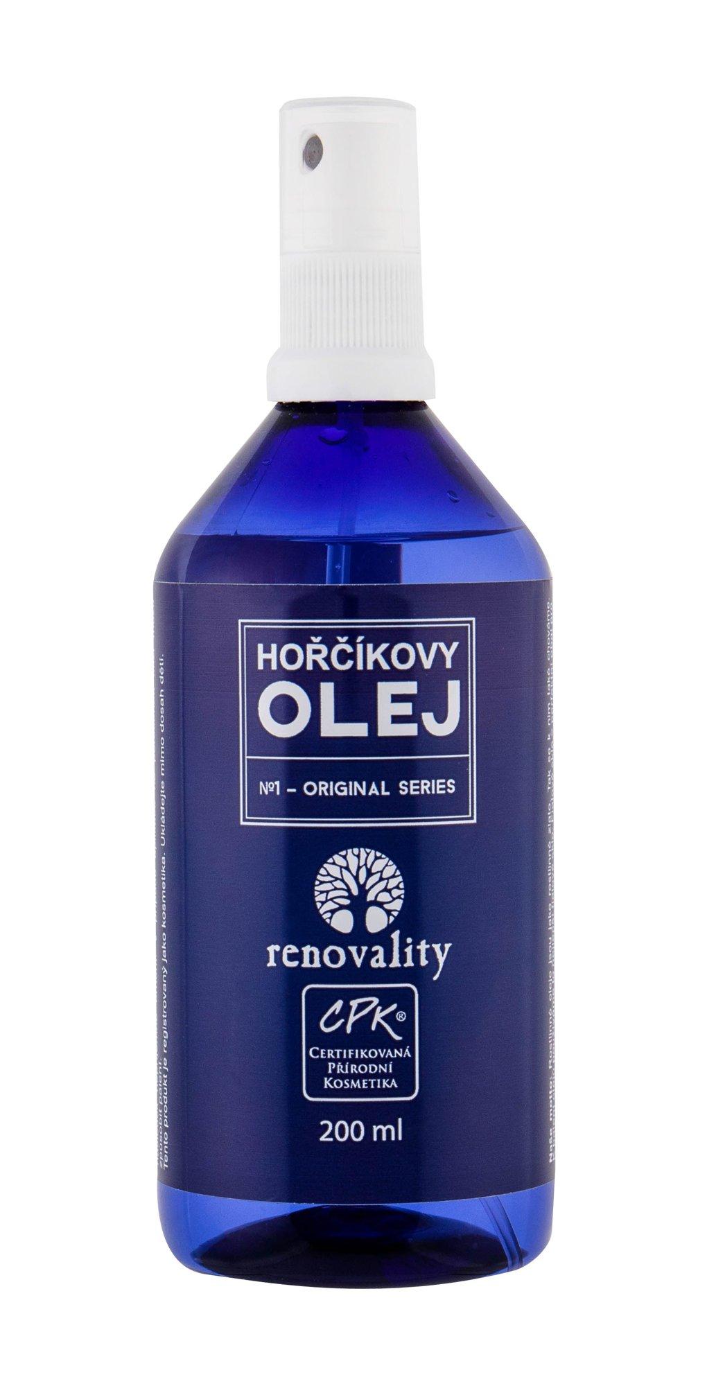 Renovality Original Series Body Oil 200ml