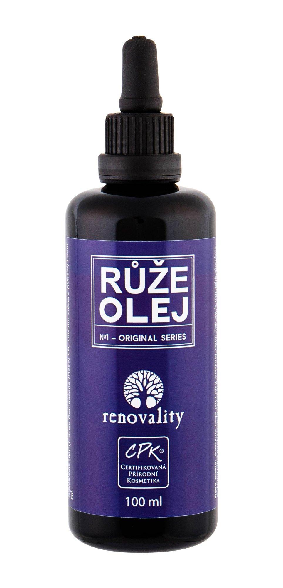 Renovality Original Series Body Oil 100ml