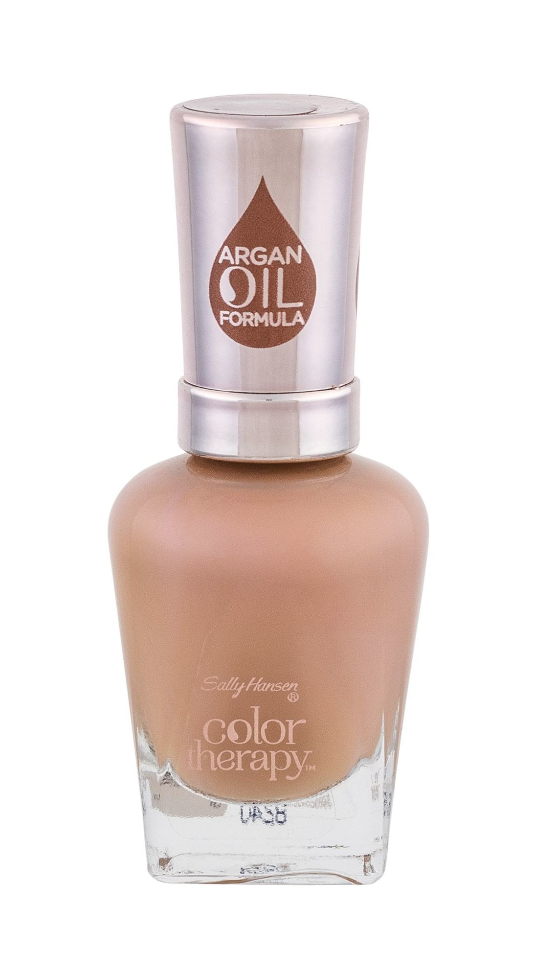 Sally Hansen Color Therapy Nail Polish 14,7ml 190 Blushed Petal