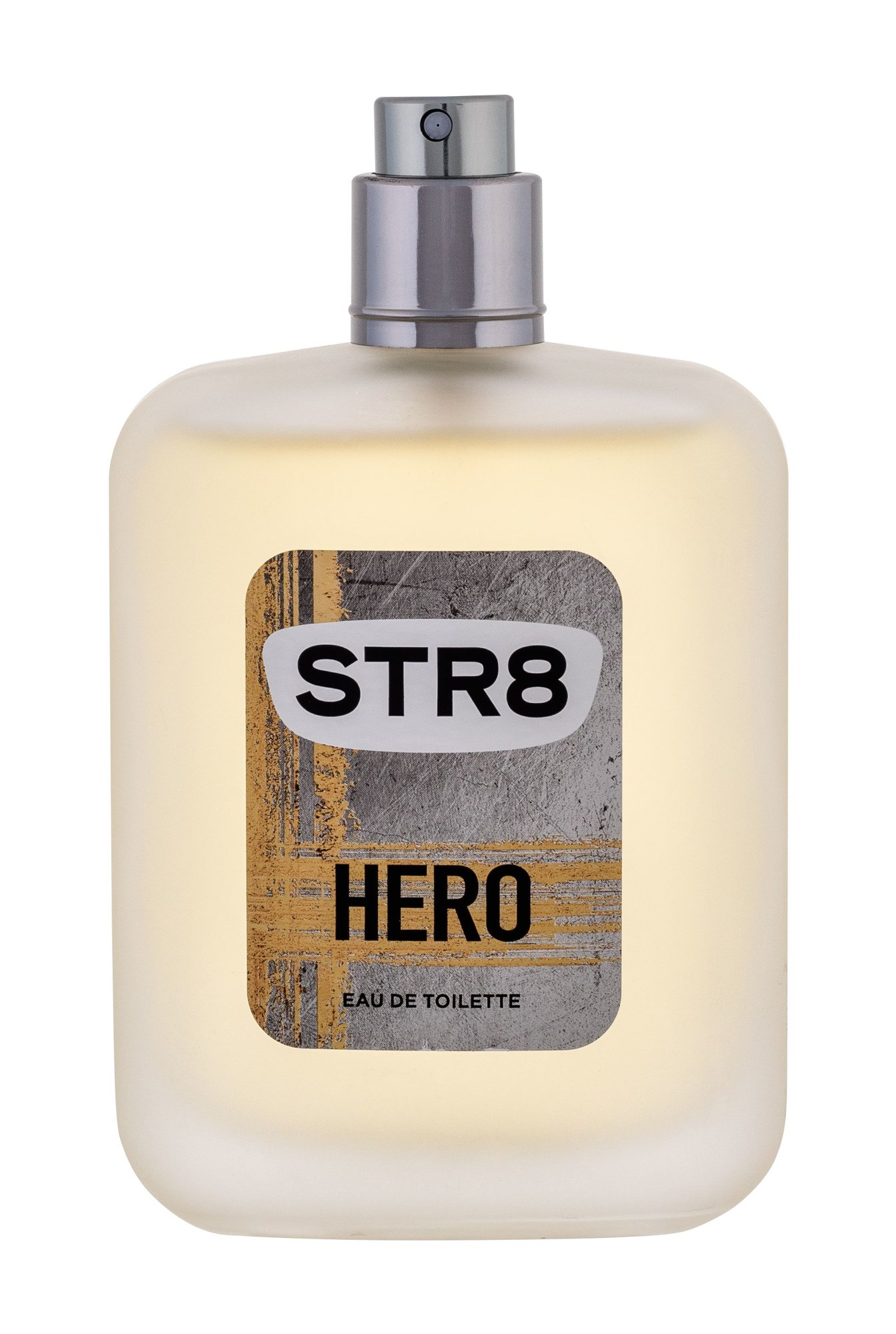 STR8 Hero Eau de Toilette 100ml