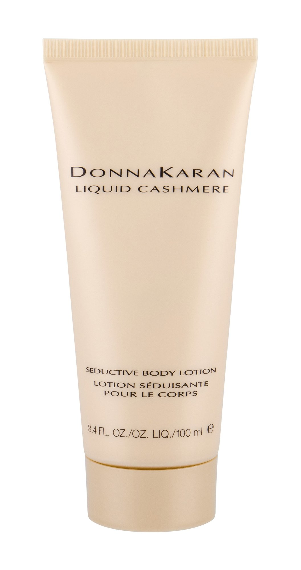 DKNY Liquid Cashmere White Body Lotion 100ml