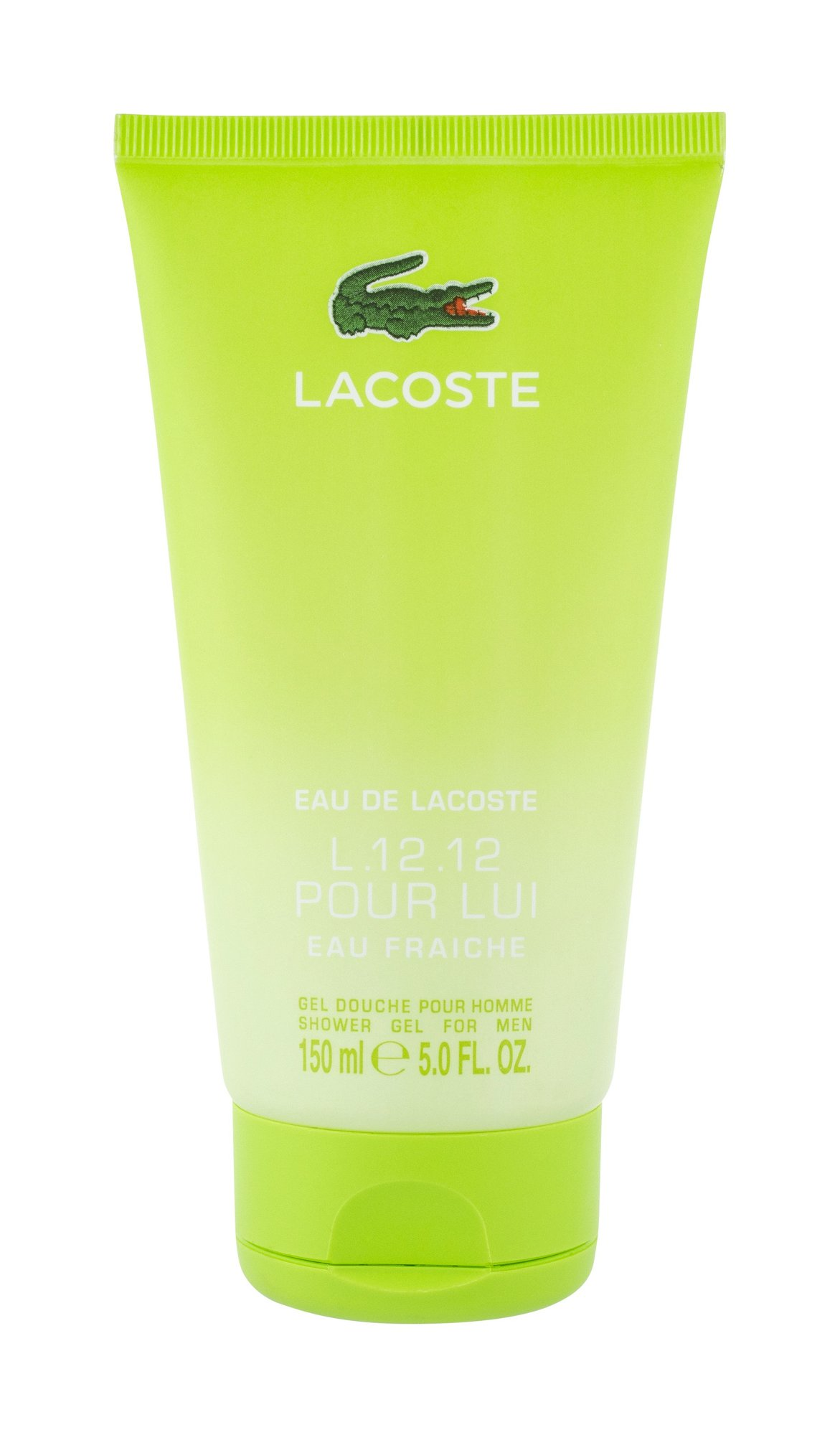 Lacoste Eau de Lacoste L.12.12 Shower Gel 150ml