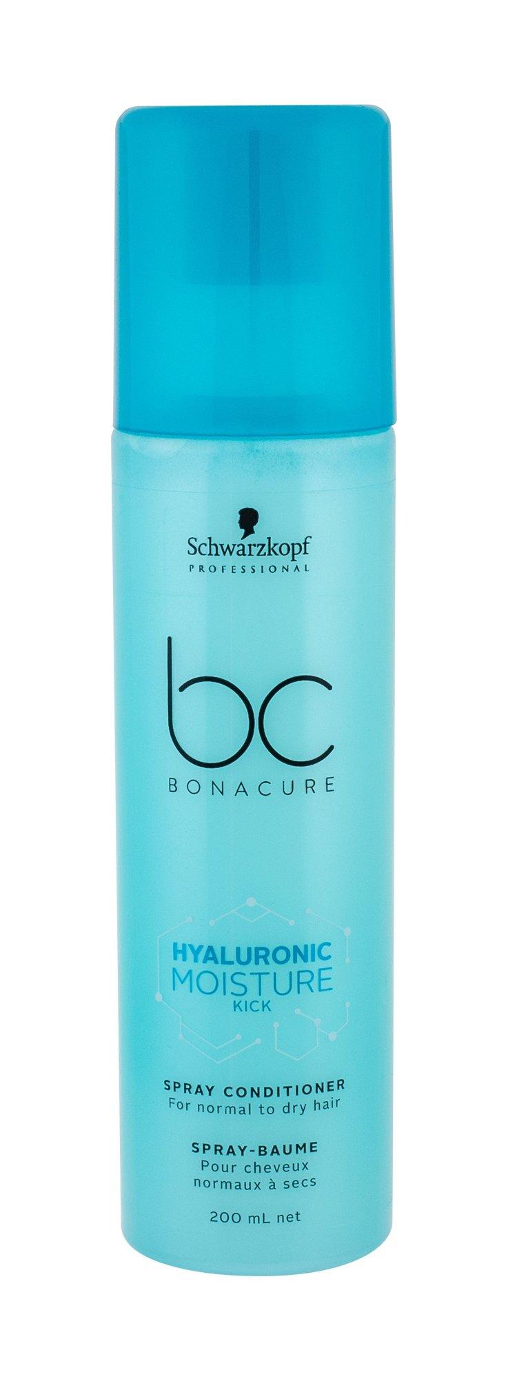 Schwarzkopf BC Bonacure Hyaluronic Moisture Kick Conditioner 200ml