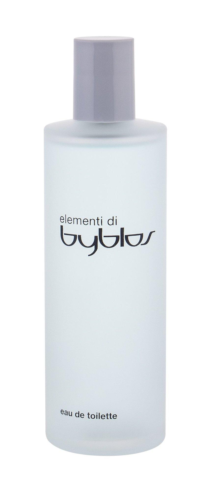 Byblos Aquamarine Eau de Toilette 120ml