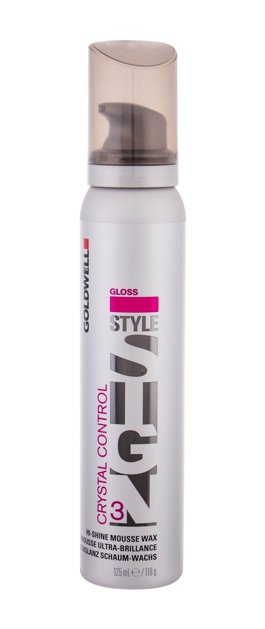 Goldwell Style Sign Gloss For Definition and Hair Styling 125ml  Diamond Gloss