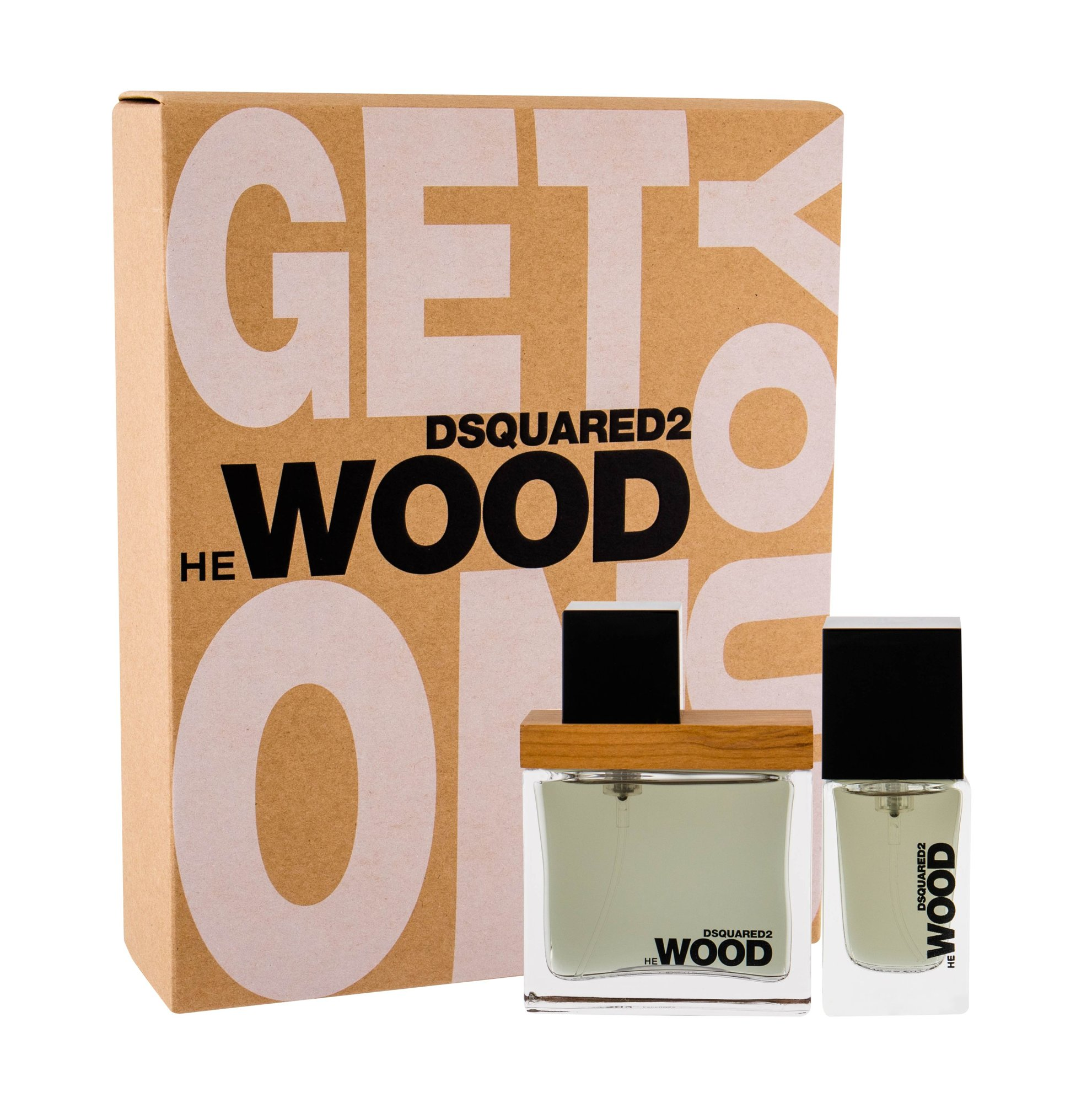 Kvepalai Dsquared2 He Wood