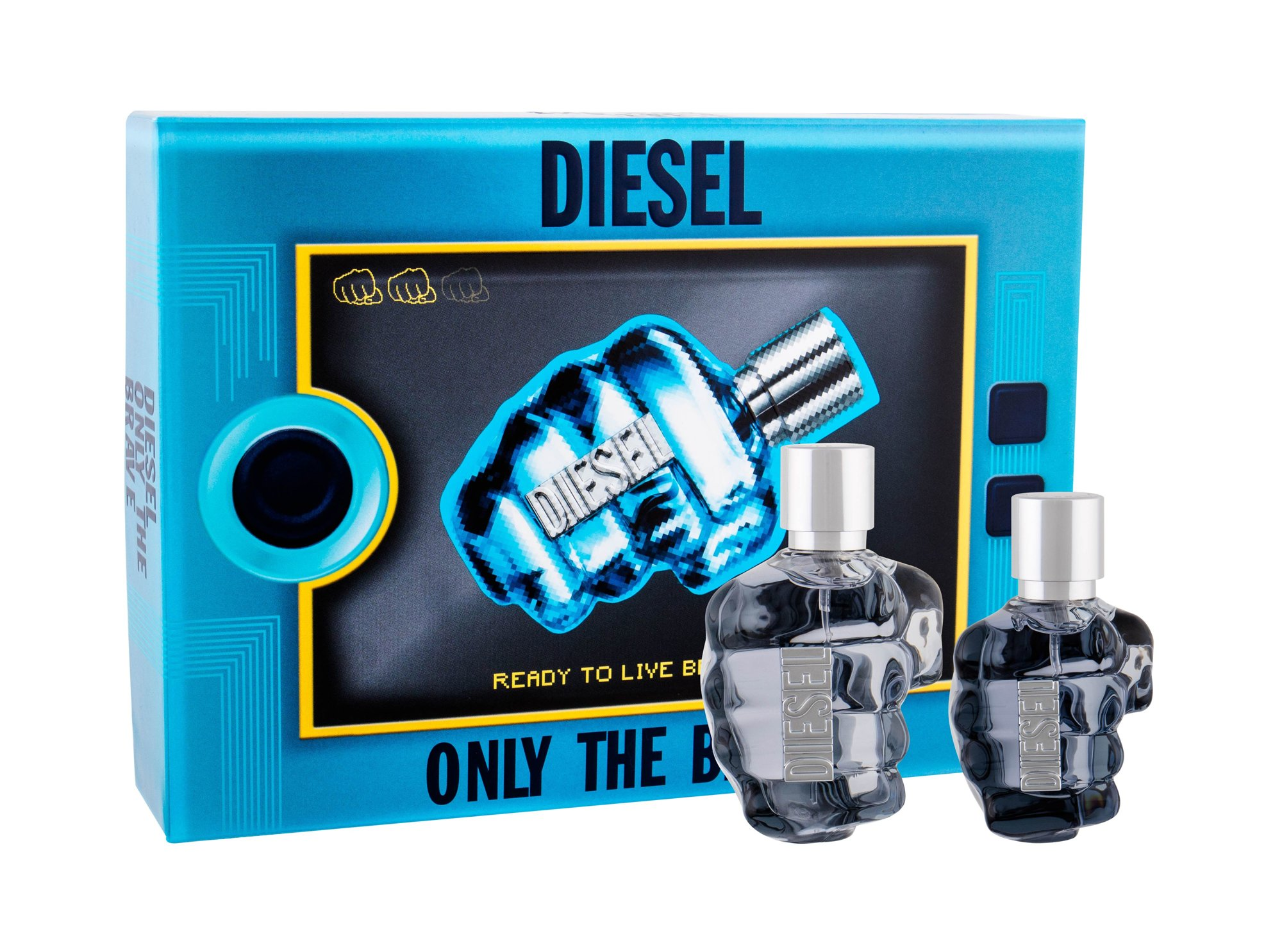 Diesel Only The Brave Eau de Toilette 75ml