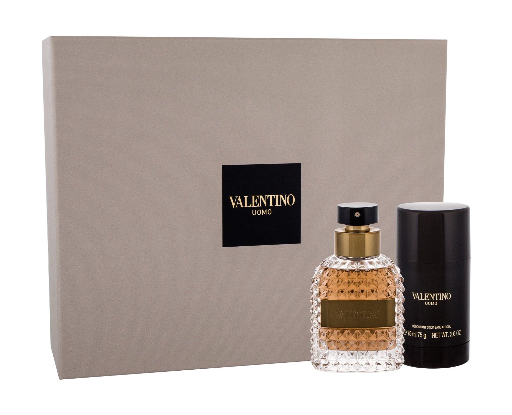 Valentino Valentino Uomo Eau de Toilette 50ml