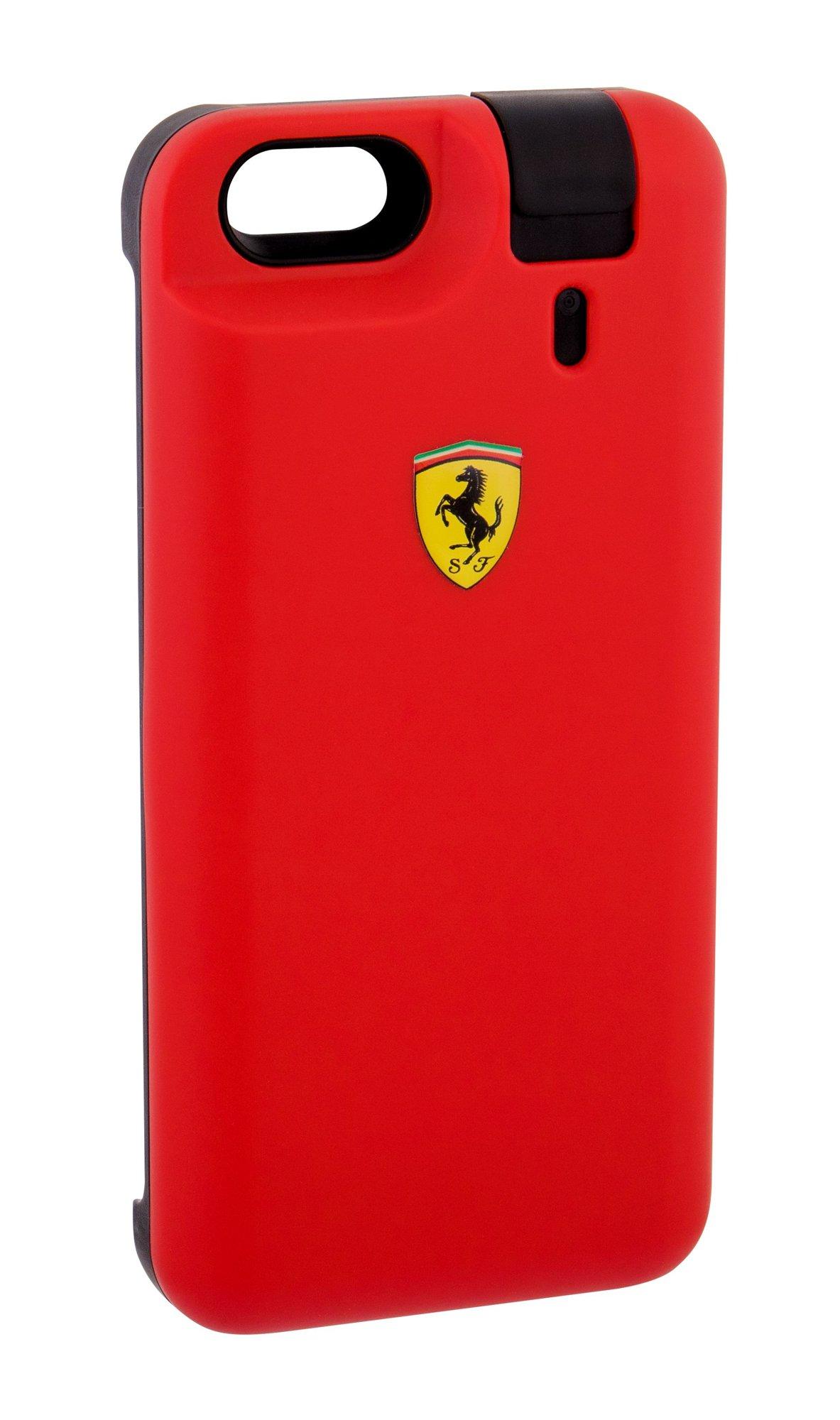 Ferrari Scuderia Ferrari Red Eau de Toilette 25ml