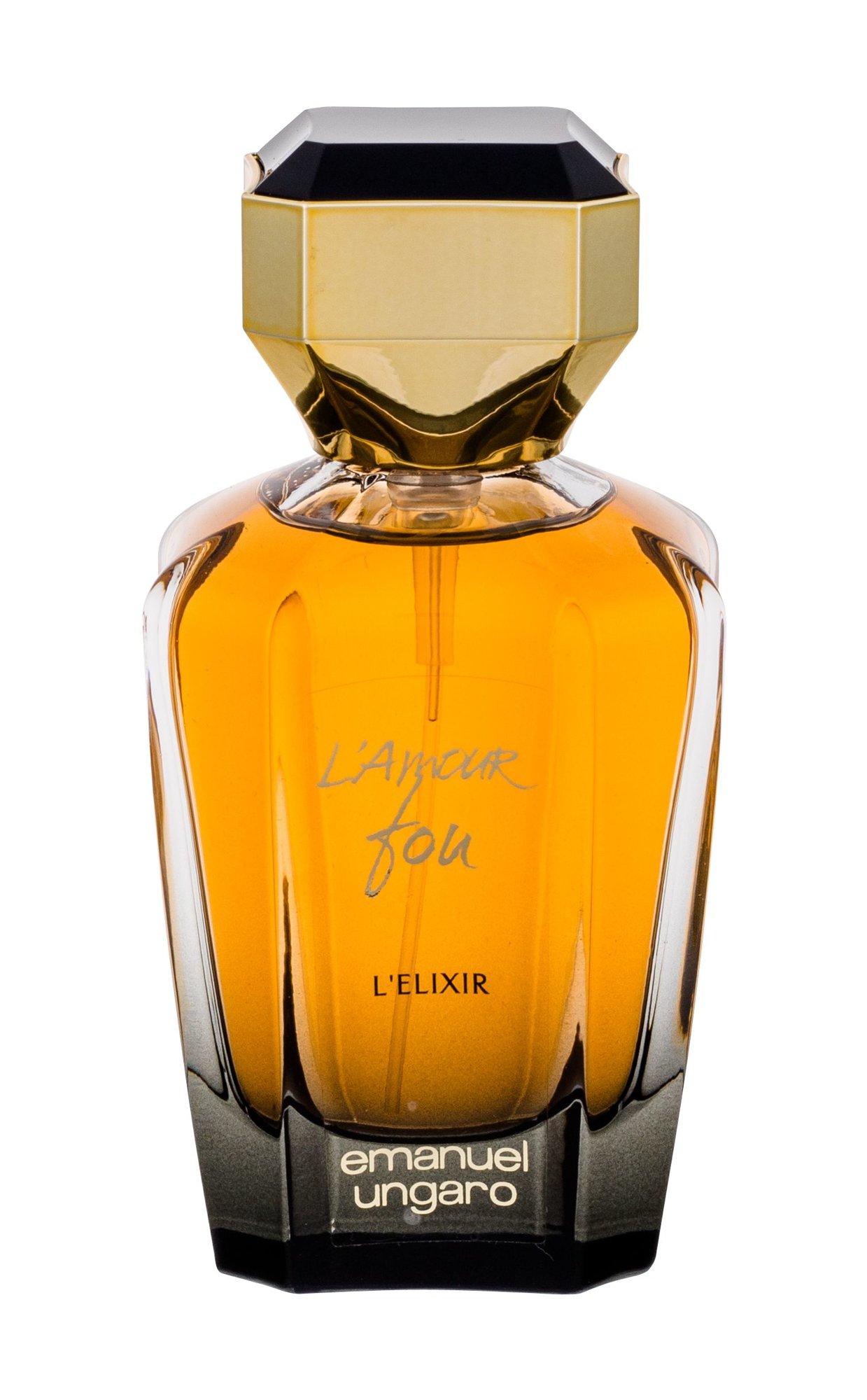 Emanuel Ungaro L´Amour Fou L´Elixir Eau de Parfum 50ml