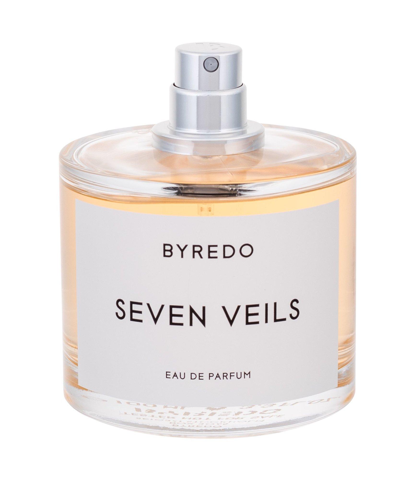 BYREDO Seven Veils Eau de Parfum 100ml