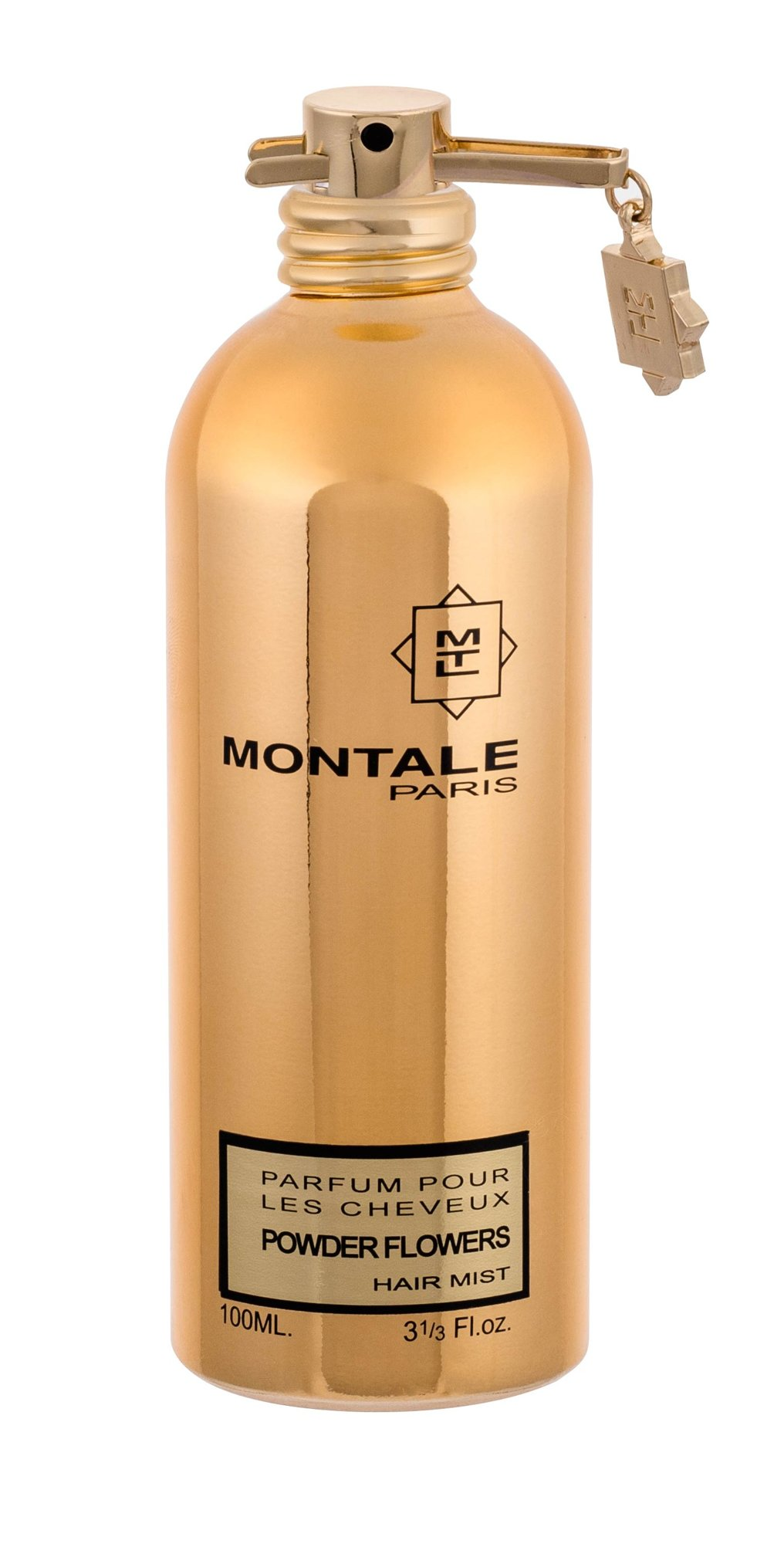 Montale Paris Powder Flowers Hair Mist 100ml