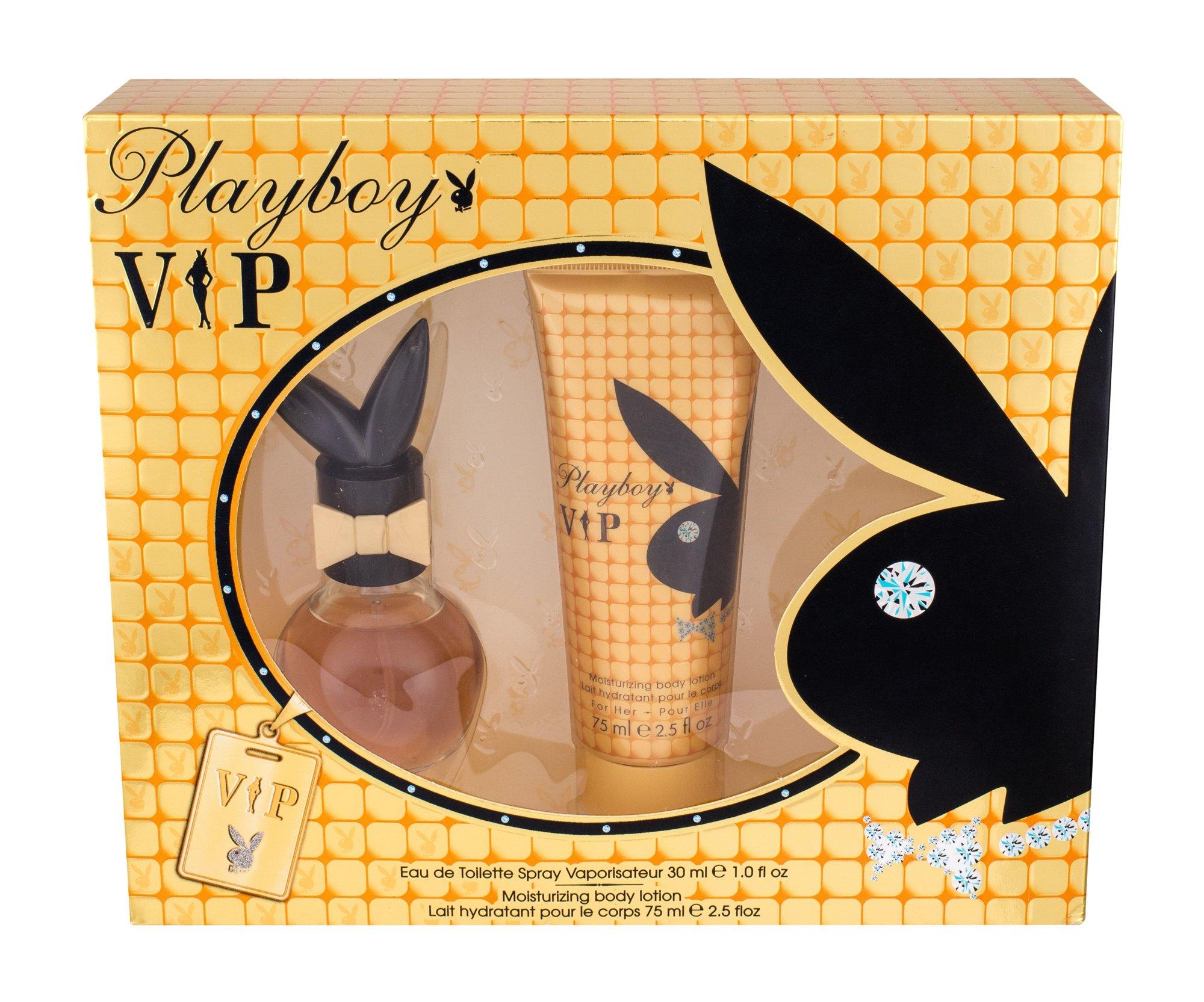 Playboy VIP For Her Eau de Toilette 30ml