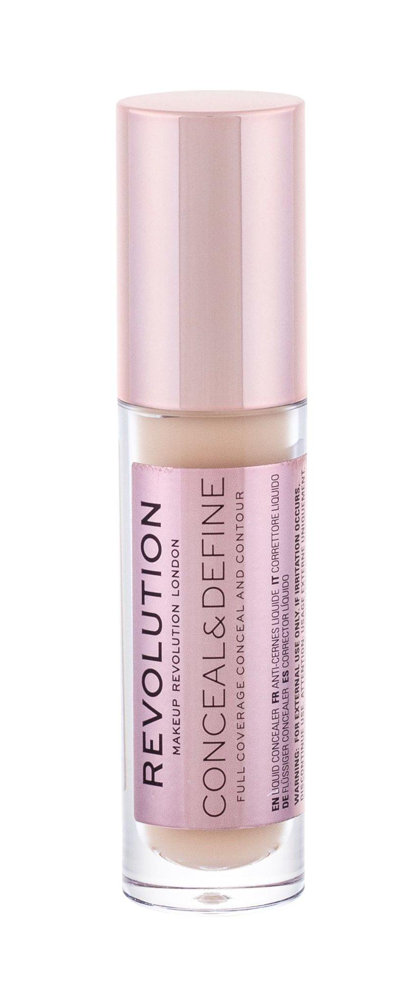 Makeup Revolution London Conceal & Define Corrector 4ml C5
