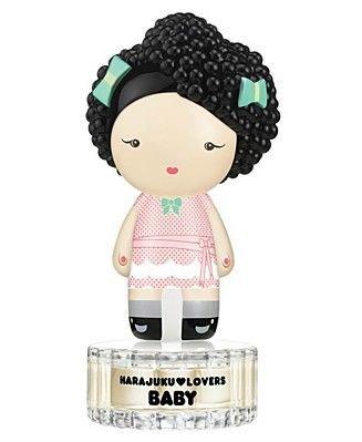 Gwen Stefani Harajuku Lovers Baby Eau de Toilette 100ml