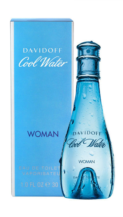 Davidoff Cool Water Eau de Toilette 100ml