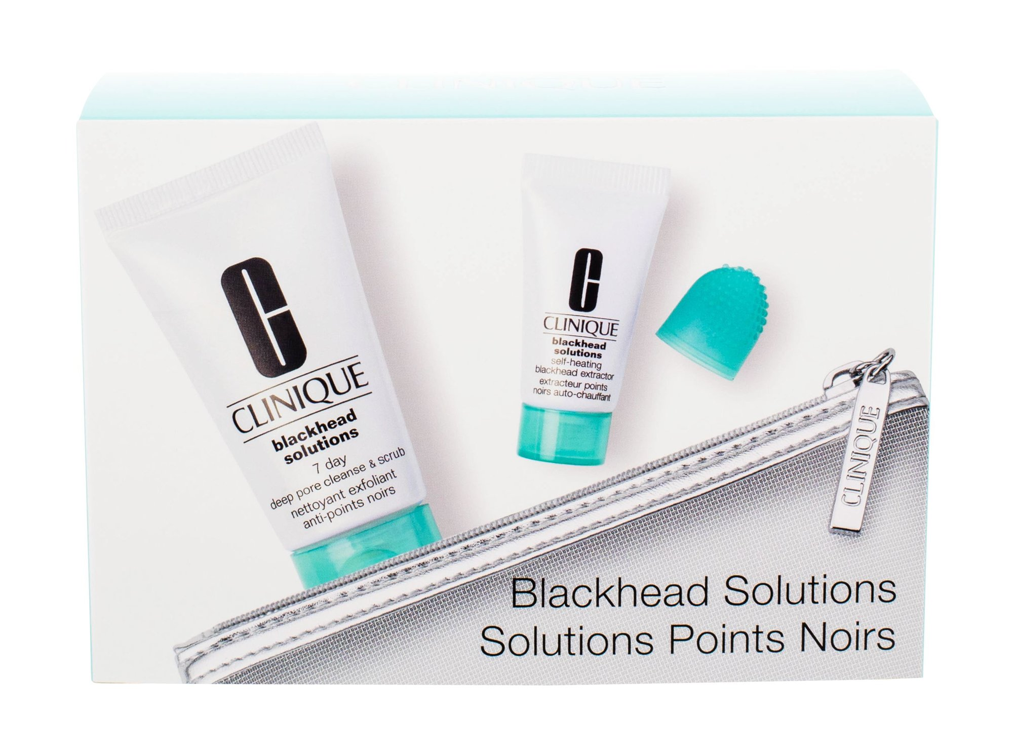 Clinique Blackhead Solutions Cleansing Gel 30ml