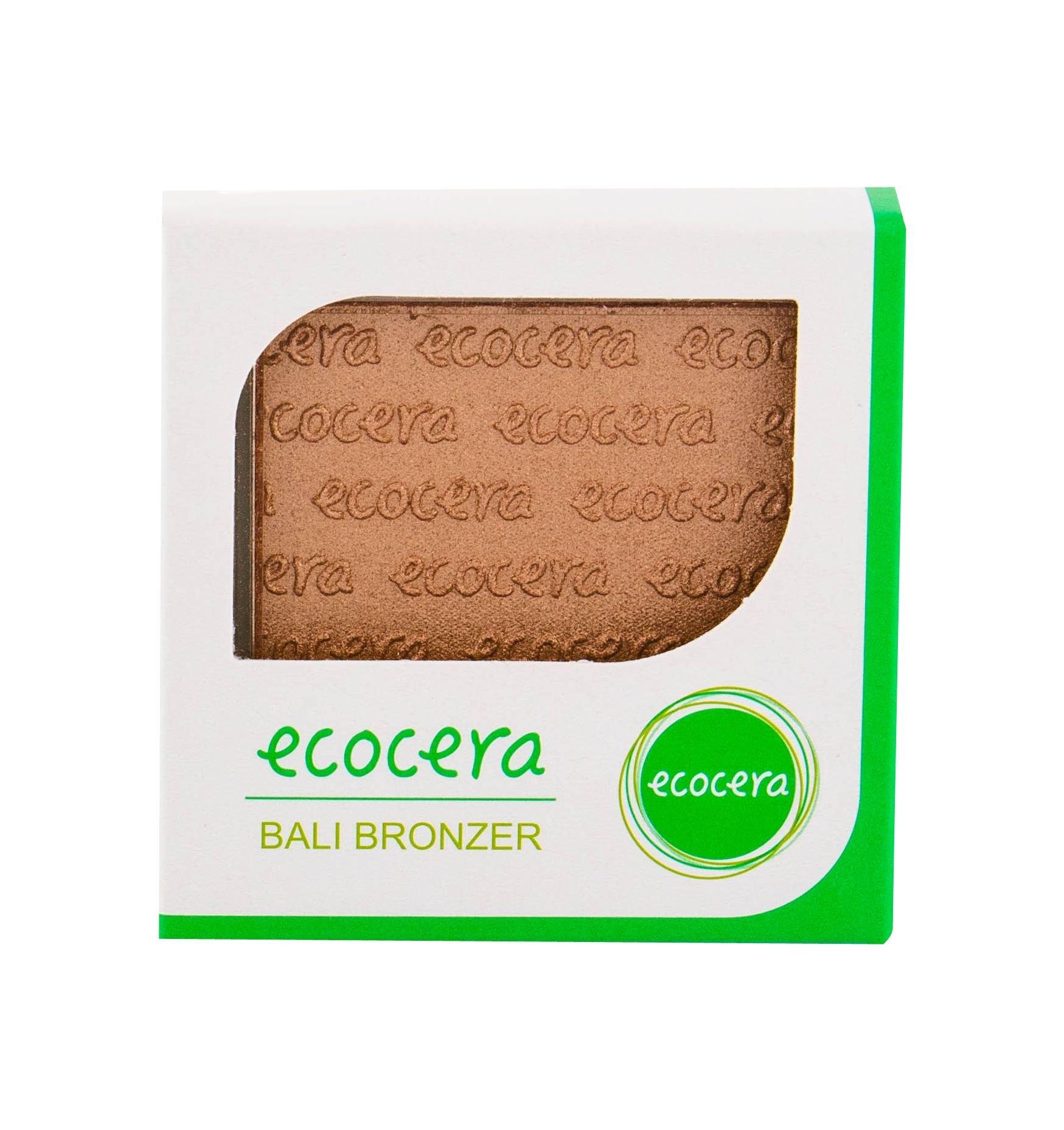 Ecocera Bronzer Bronzer 10ml Bali