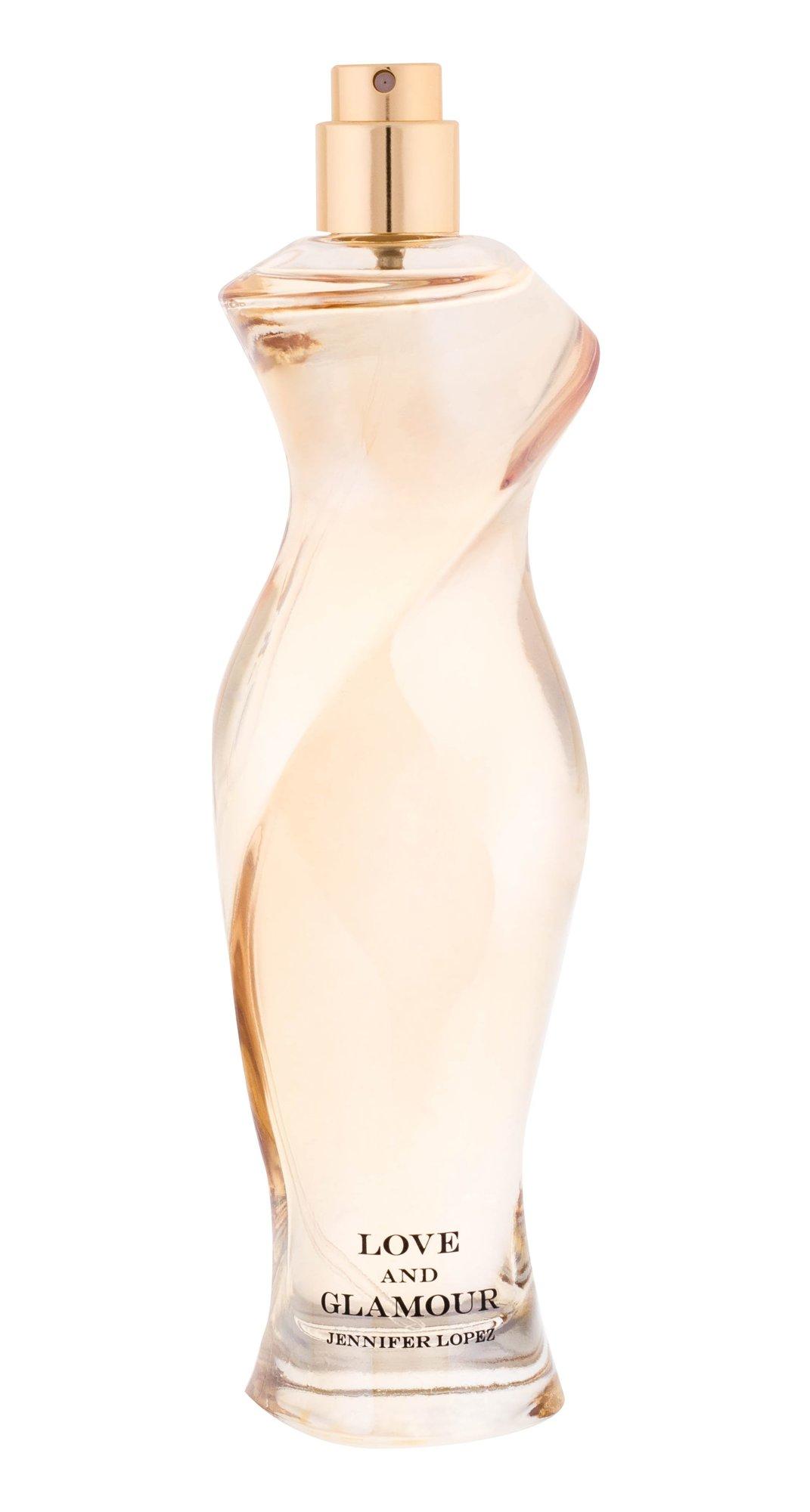 Jennifer Lopez Love And Glamour EDP 75ml