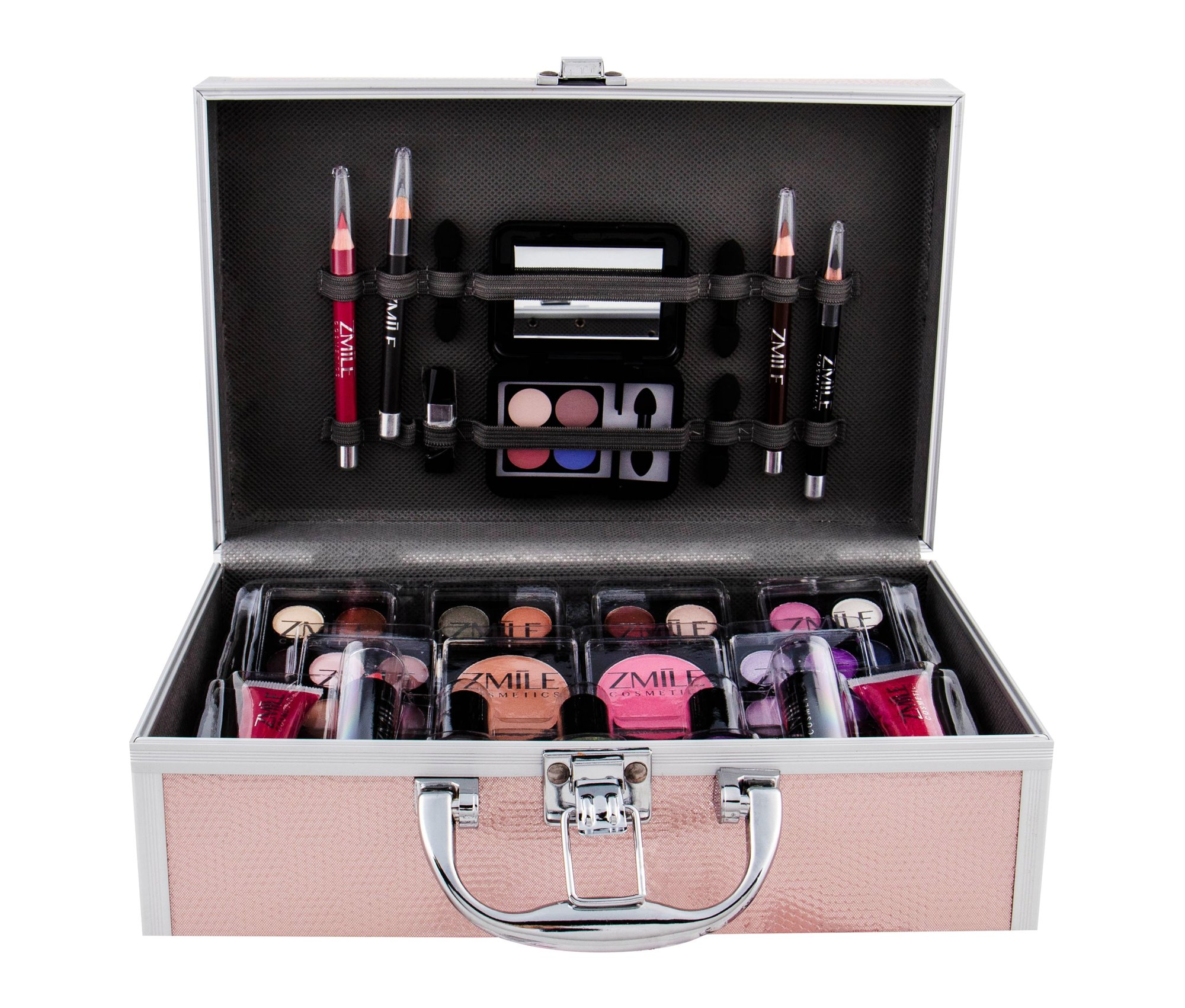 Makeup Trading Cosmetic Case Eye-Catcher Makeup Palette 67,8ml