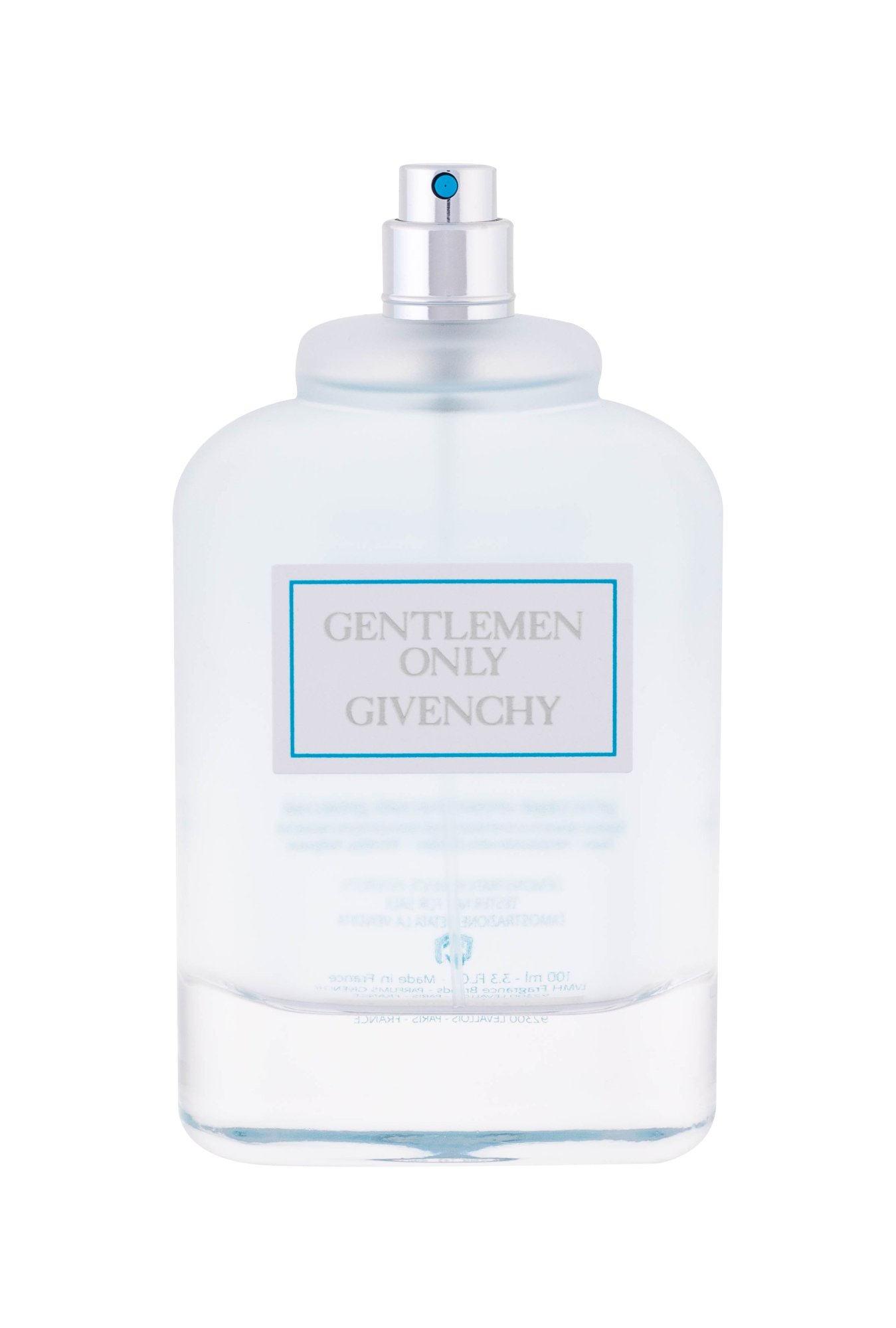 Givenchy Gentlemen Only Fraiche Eau de Toilette 100ml