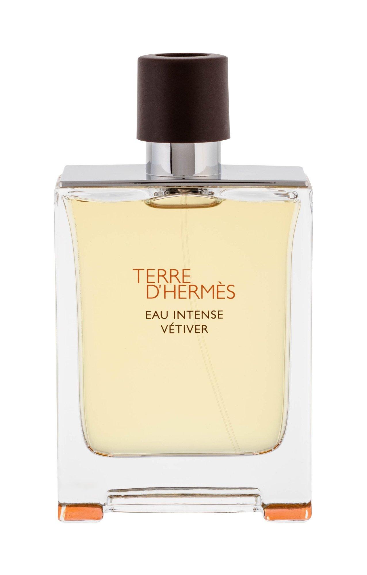 Hermes Terre D Hermes Eau Intense Vetiver Eau de Parfum 100ml