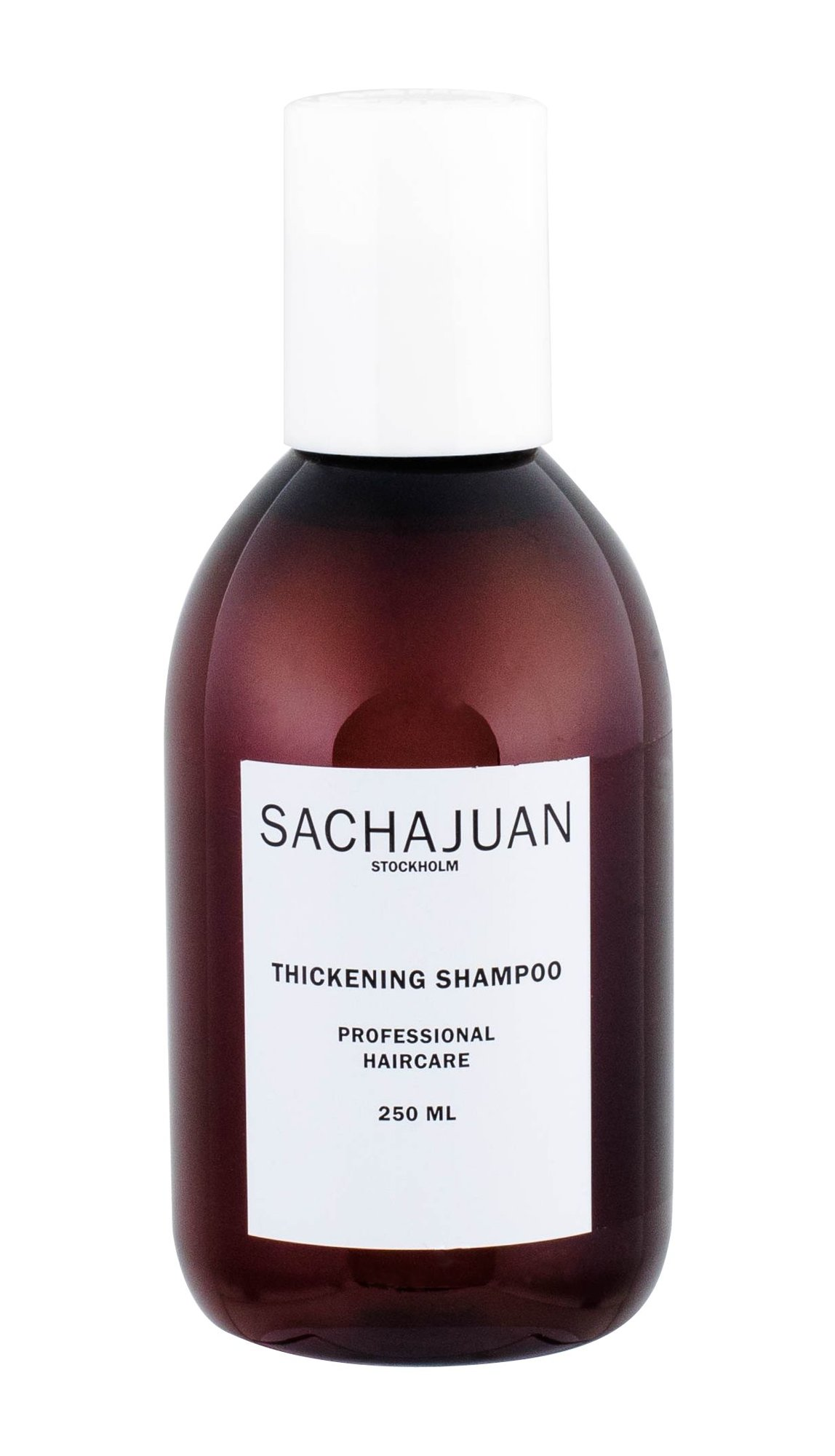 Sachajuan Cleanse & Care Shampoo 250ml  Thickening