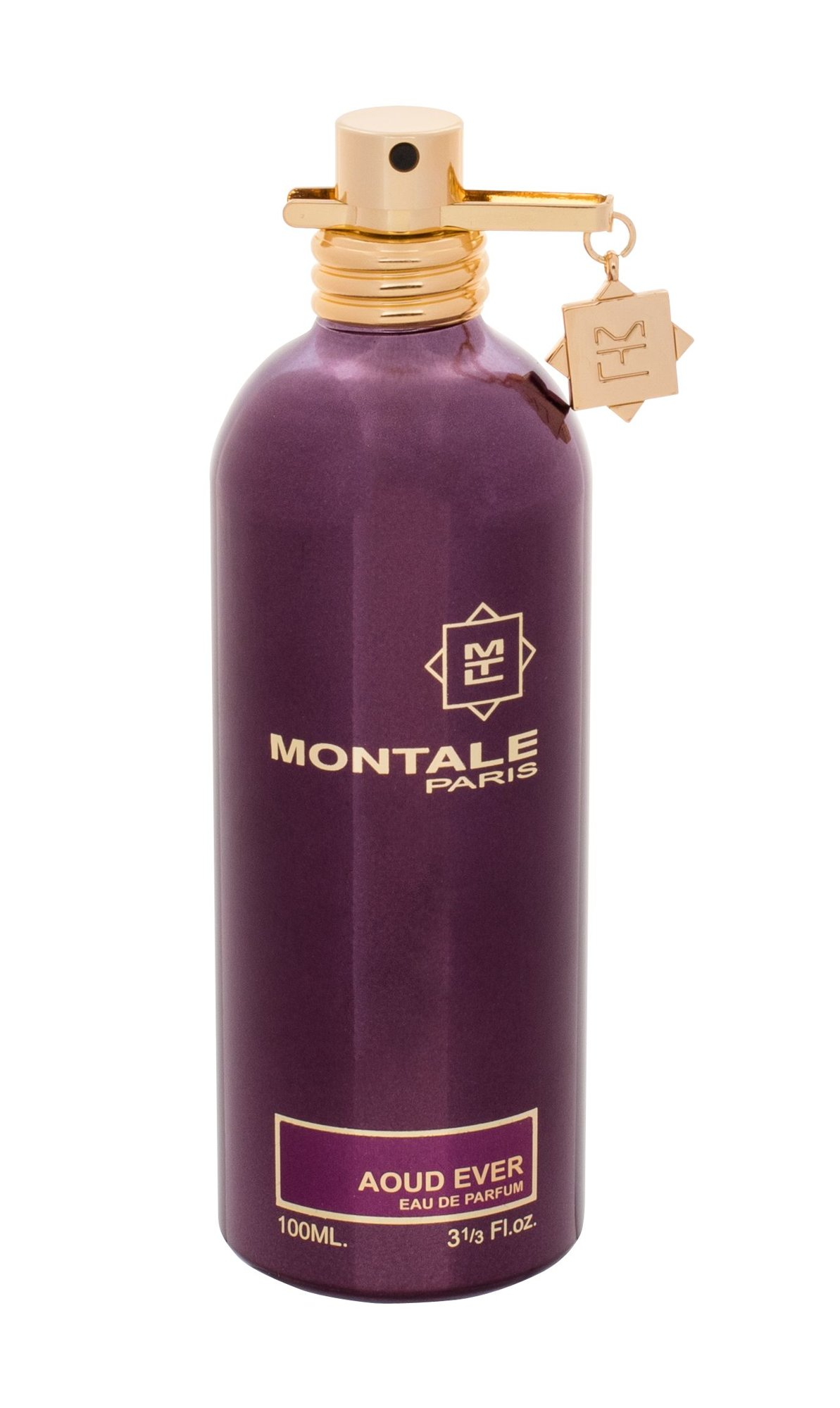 Montale Paris Aoud Ever Eau de Parfum 100ml