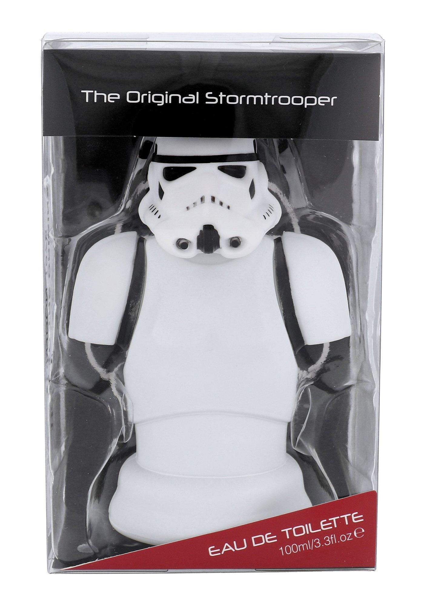 Star Wars Stormtrooper Eau de Toilette 100ml