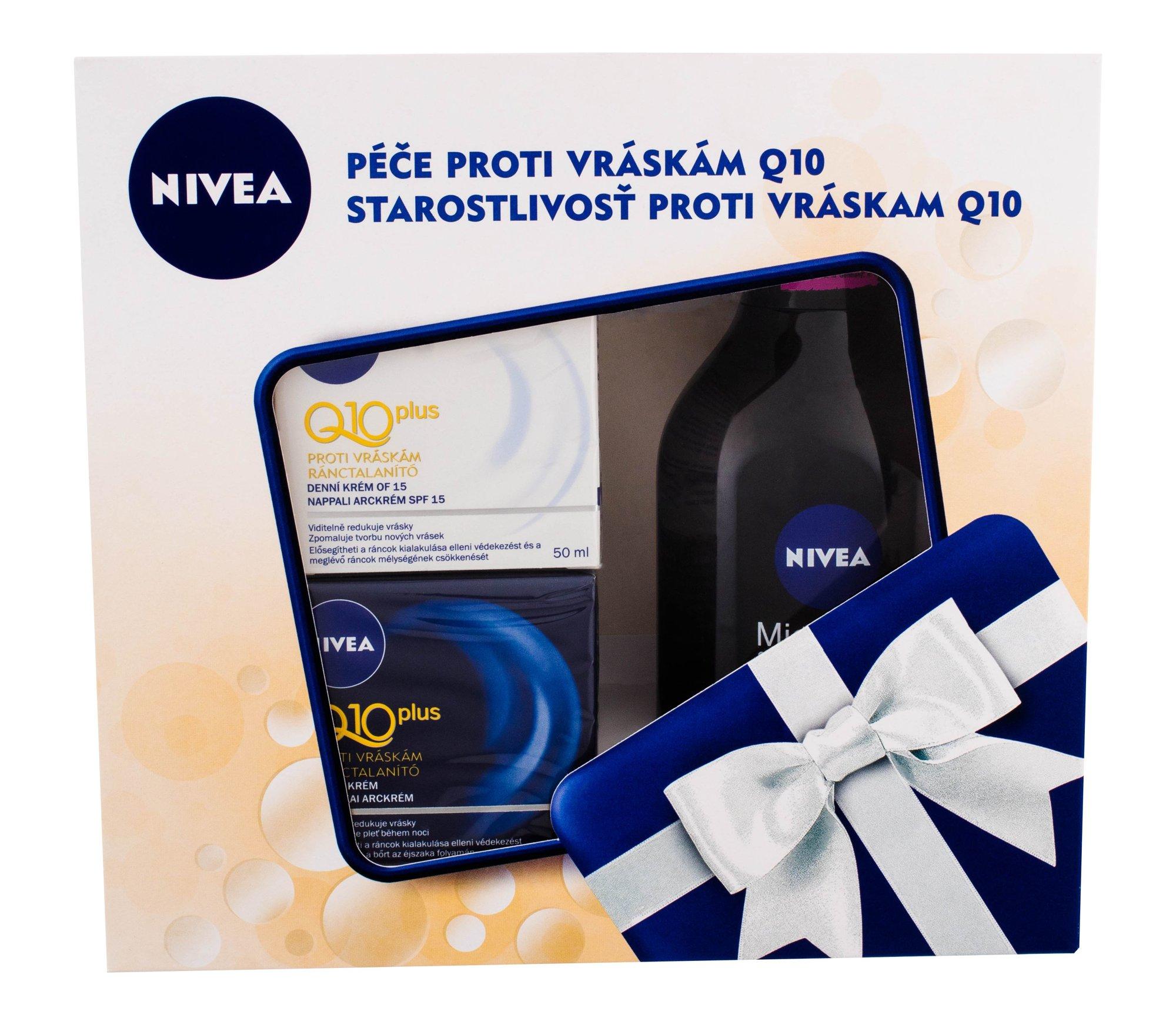 Nivea Q10 Plus Day Cream 50ml