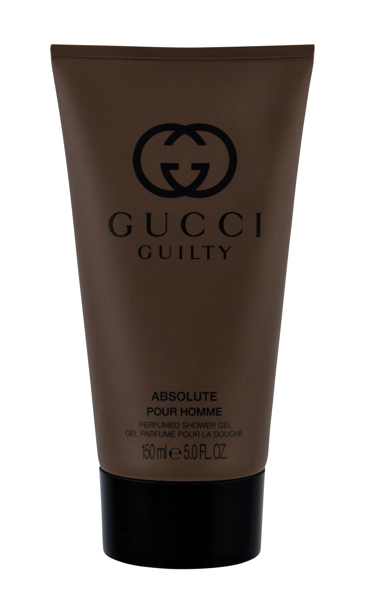 Gucci Guilty Absolute Pour Homme Shower Gel 150ml