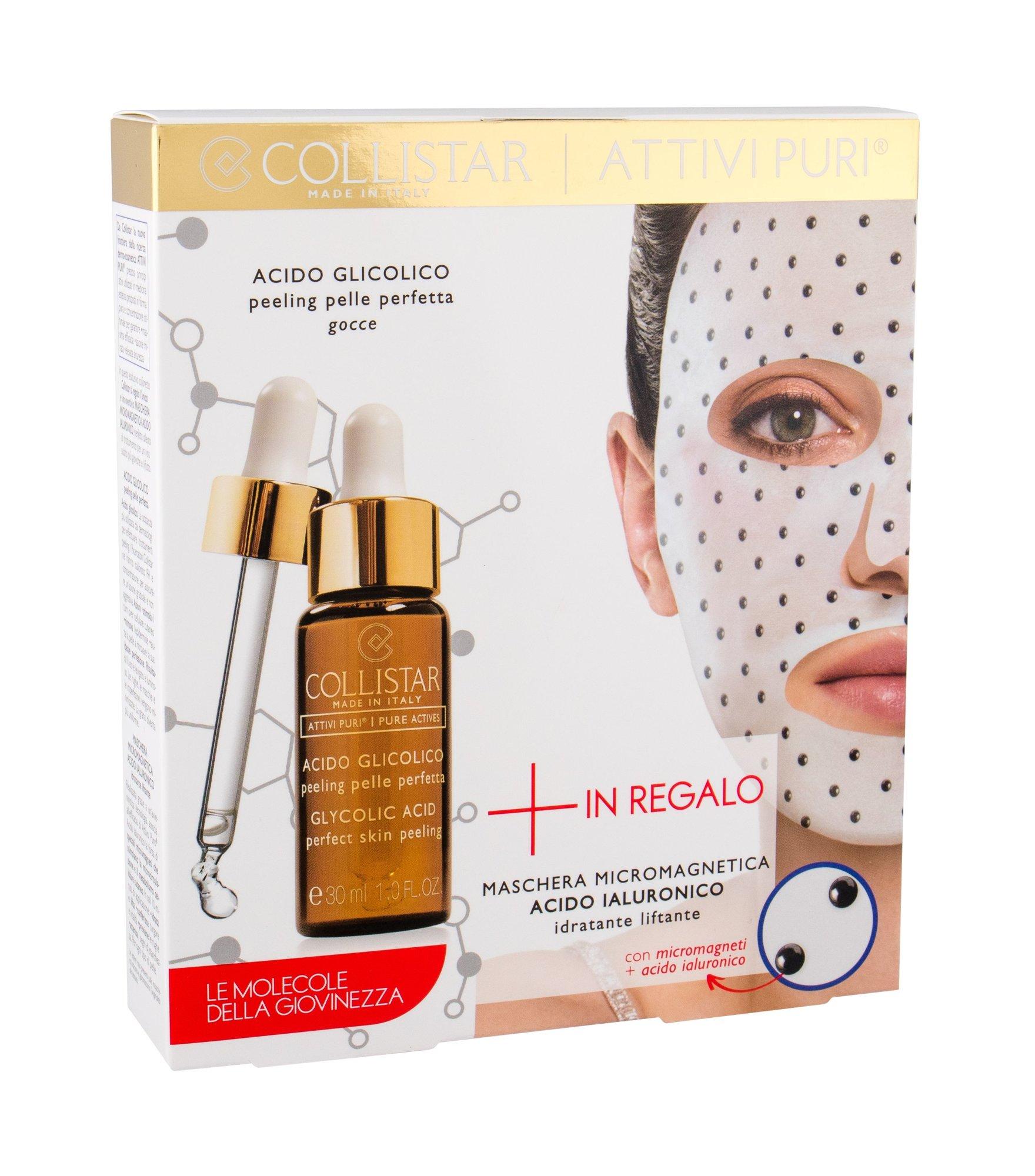 Collistar Pure Actives Skin Serum 30ml